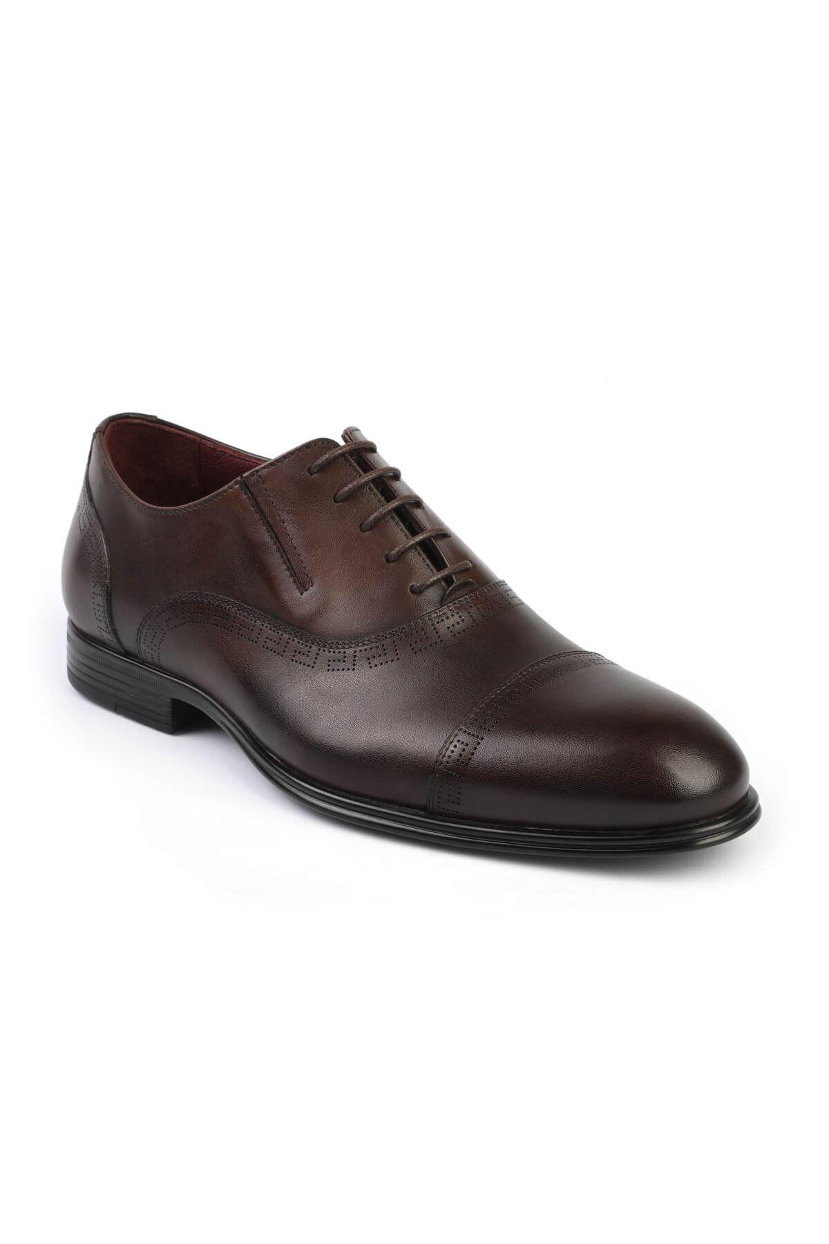 Libero 3113 Kahve Klasik Ayakkabı
