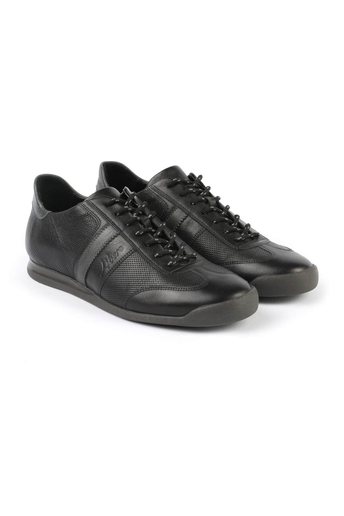 Libero 2992 Siyah Casual Ayakkabı
