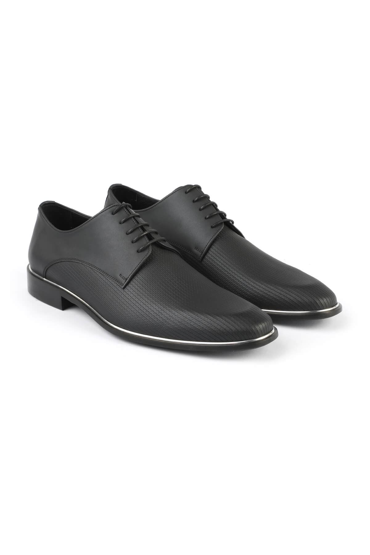 Libero 2982 Black Classic Shoes