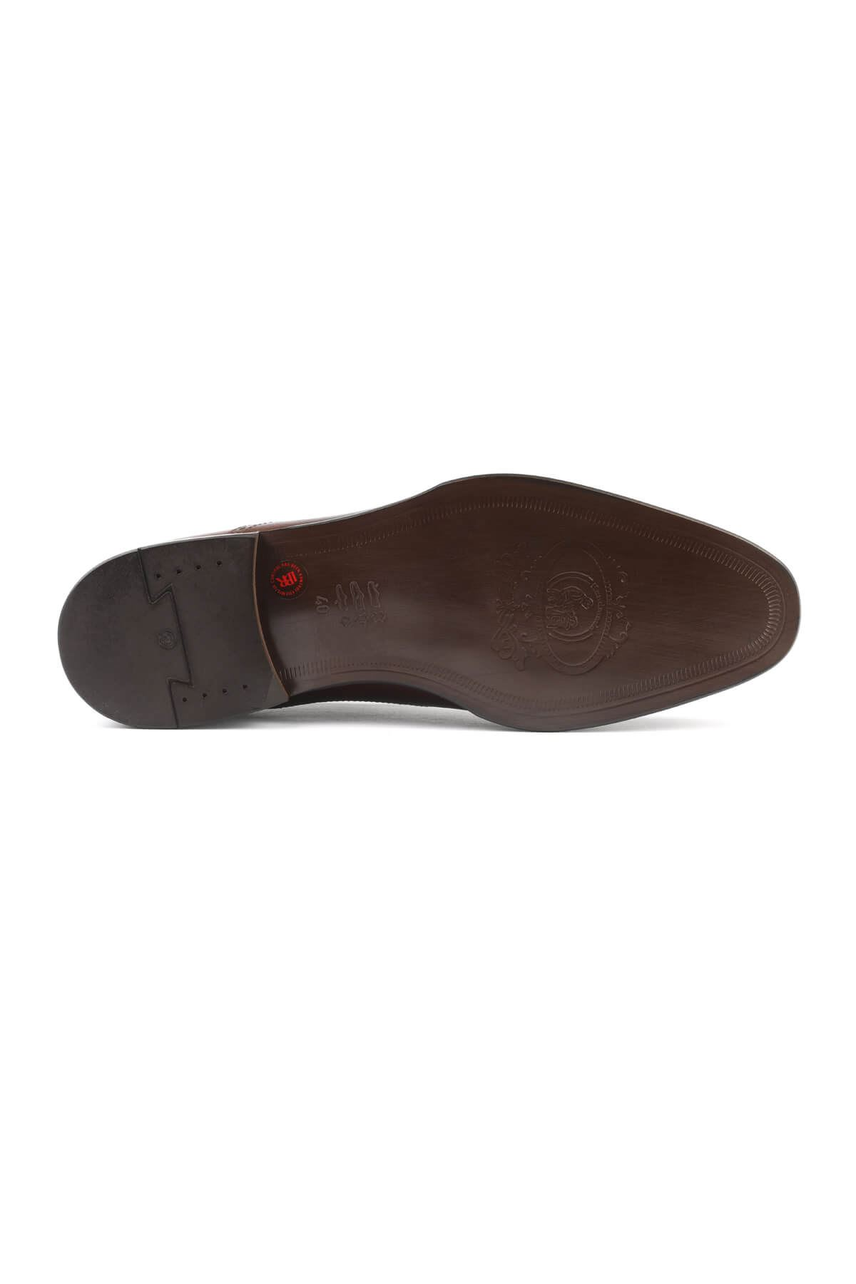Libero 2883 Brown Classic Shoes