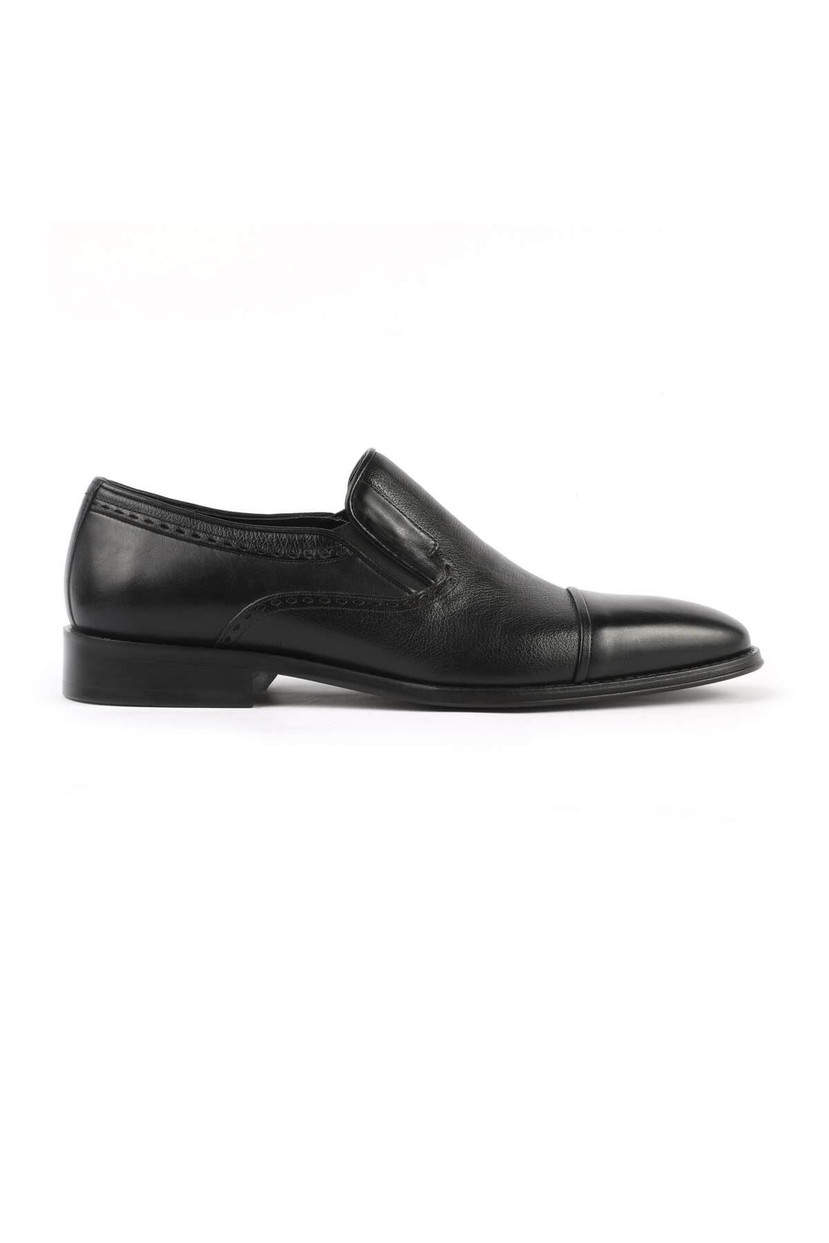 Libero 2883 Siyah Klasik Ayakkabı