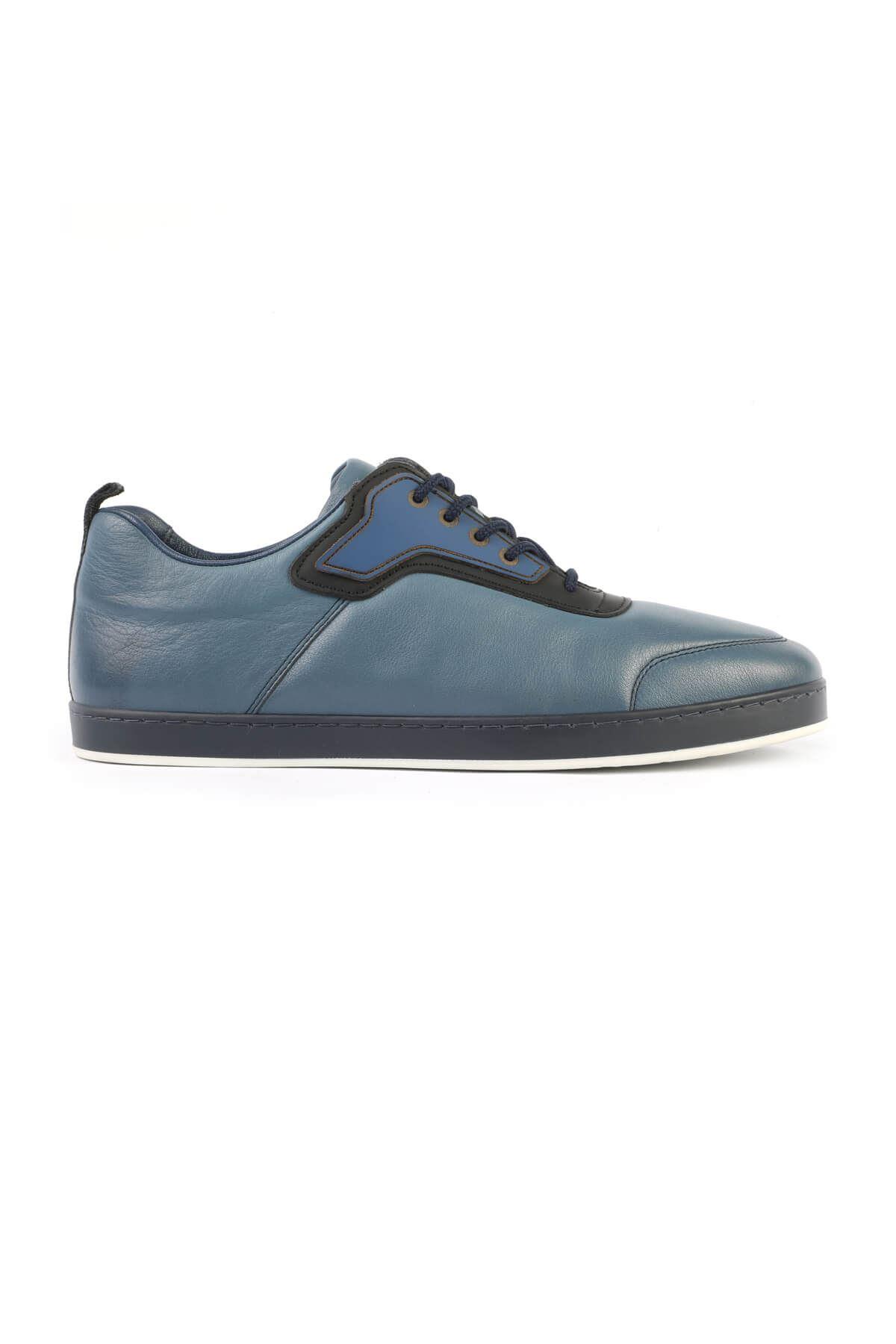 Libero 3105 Blue Sneaker Shoes