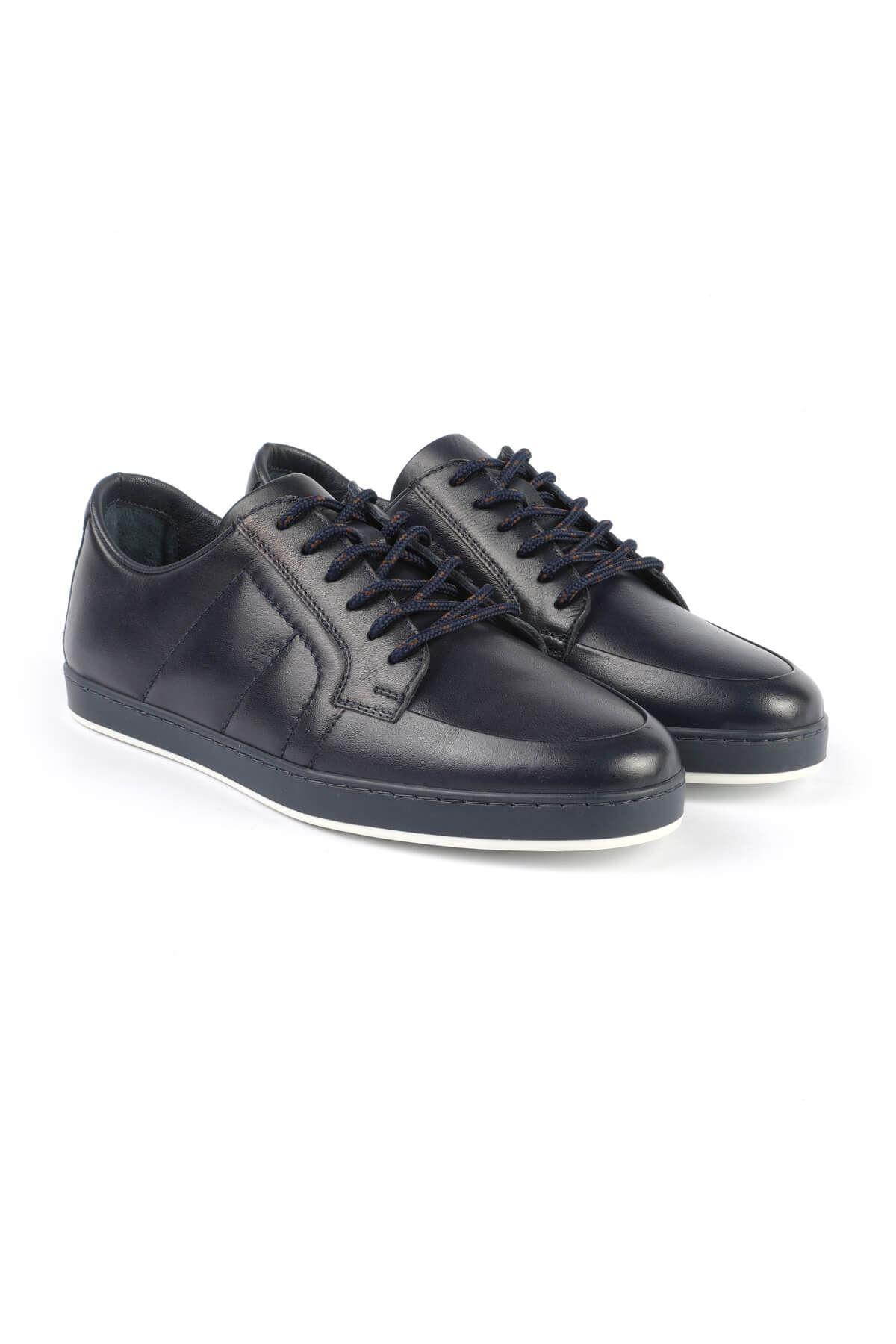 Libero 3085 Lacivert Sneaker Ayakkabı