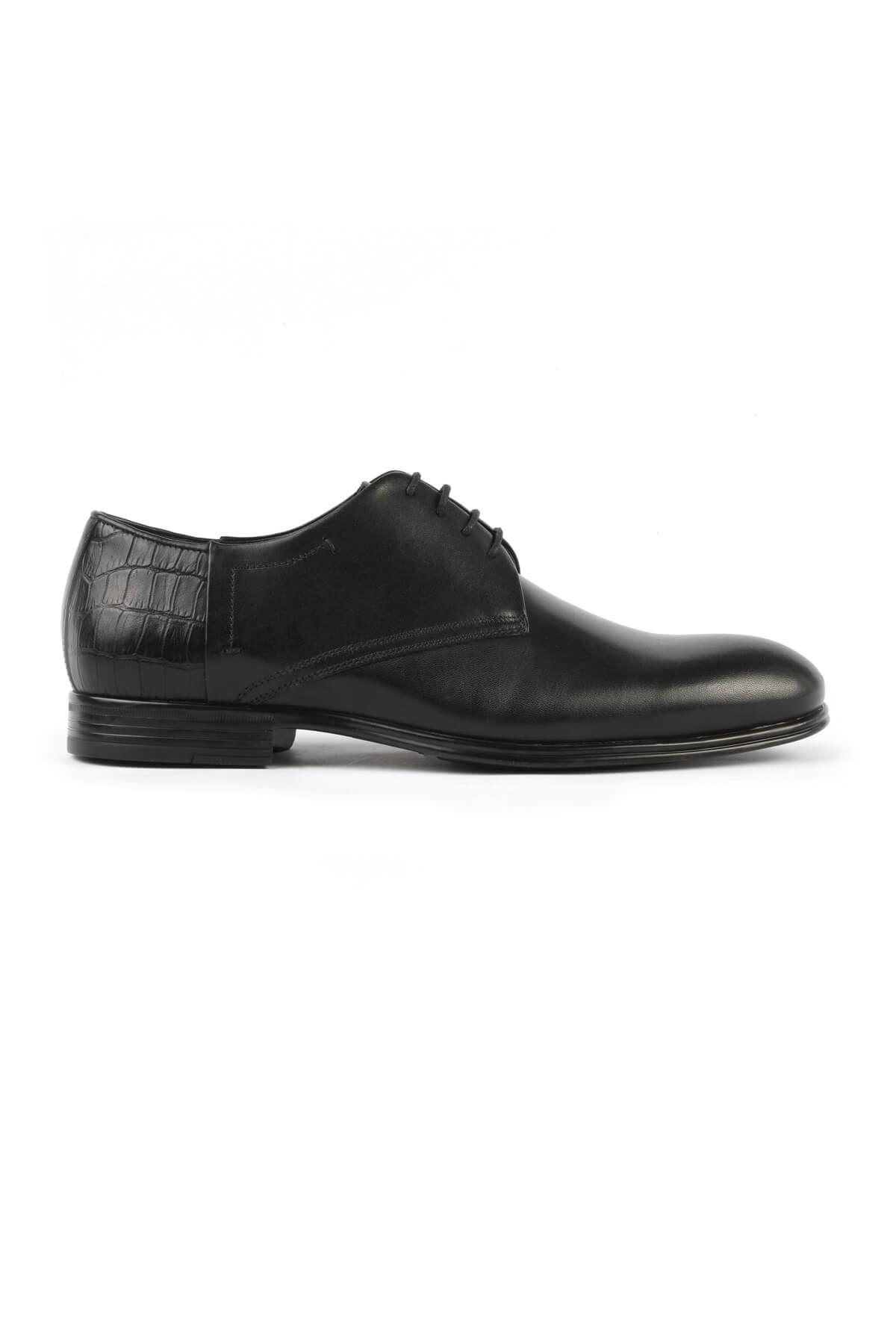 Libero 3111 Siyah Klasik Ayakkabı
