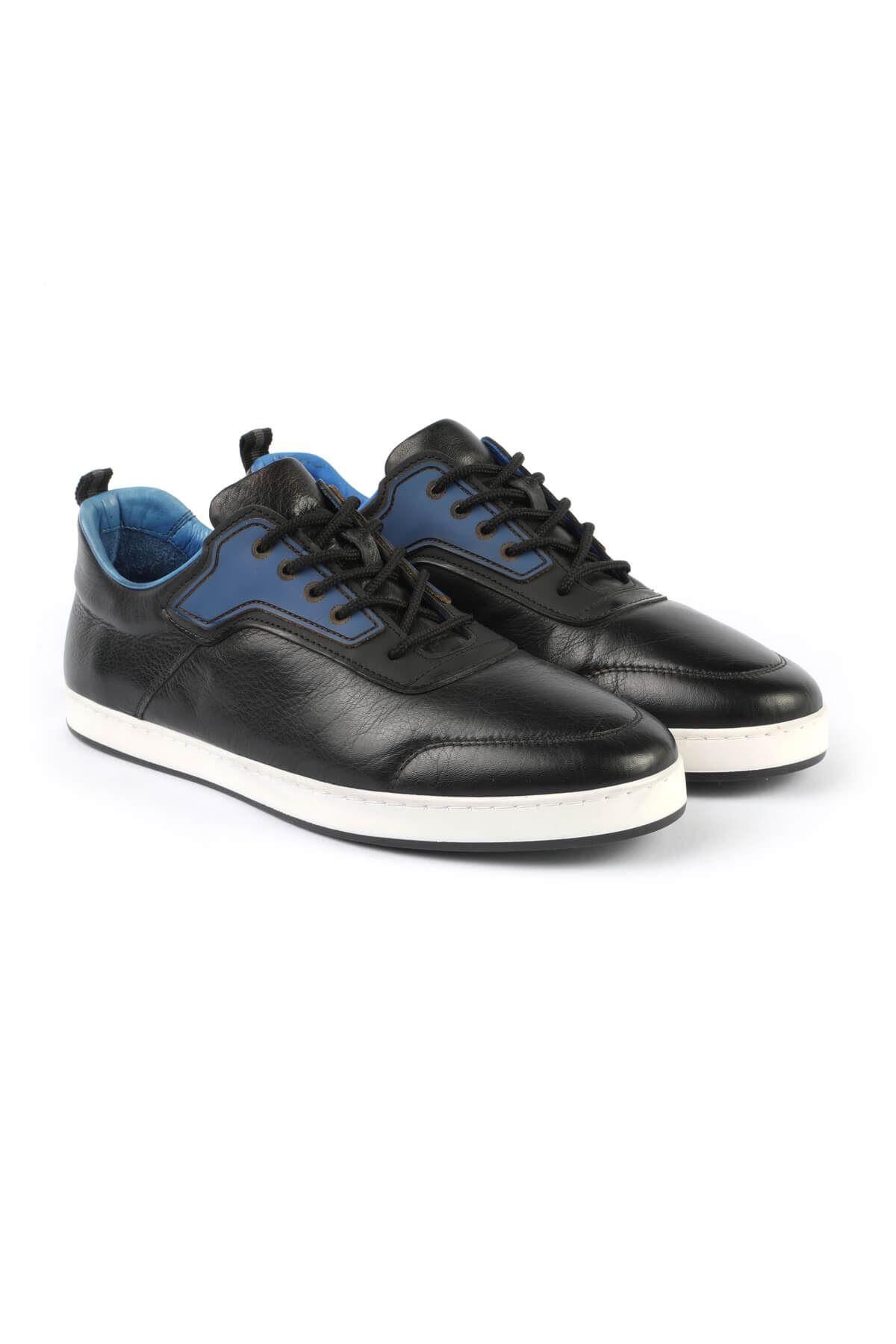 Libero 3105 Black Sneaker Shoes