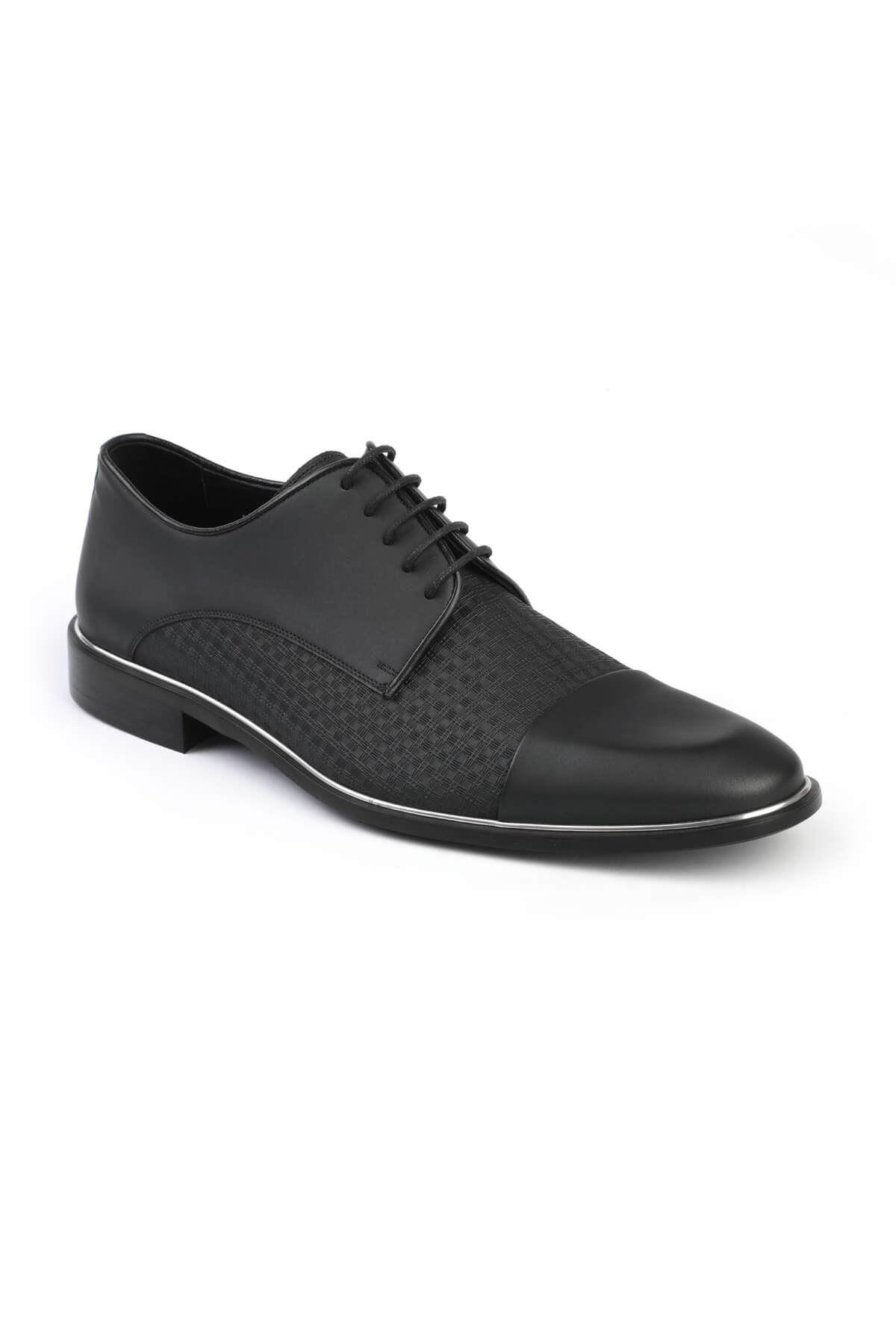Libero 2983 Black Classic Shoes