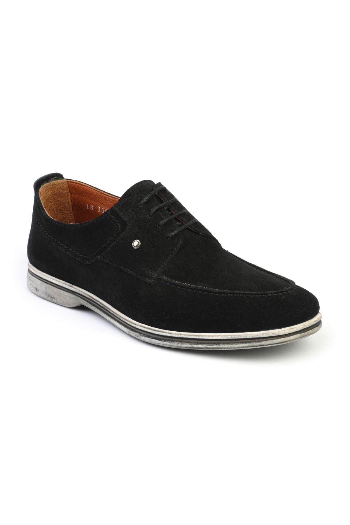 Libero 3005 Siyah Casual Ayakkabı