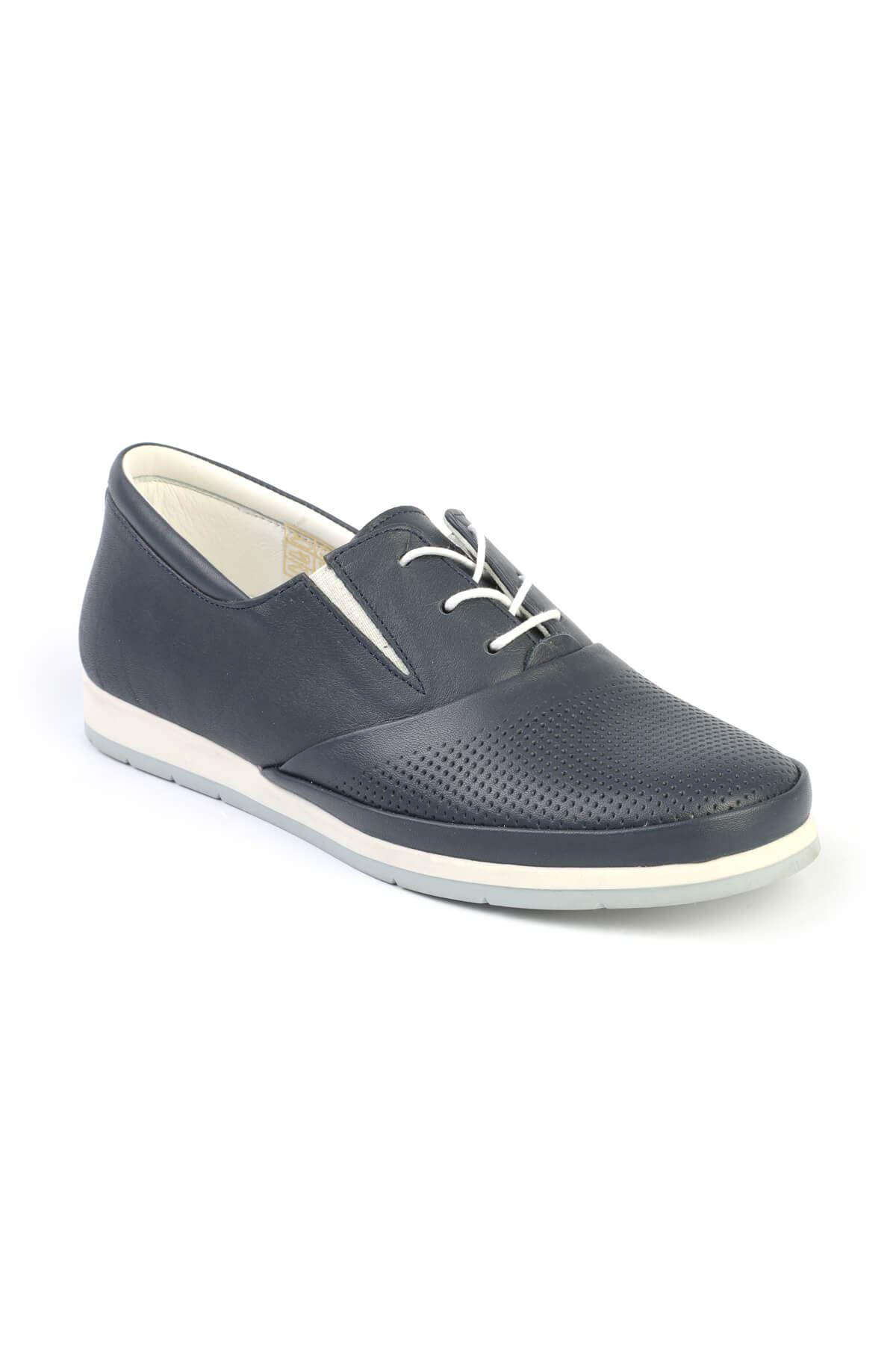 Libero FMS201 Lacivert Casual Ayakkabı