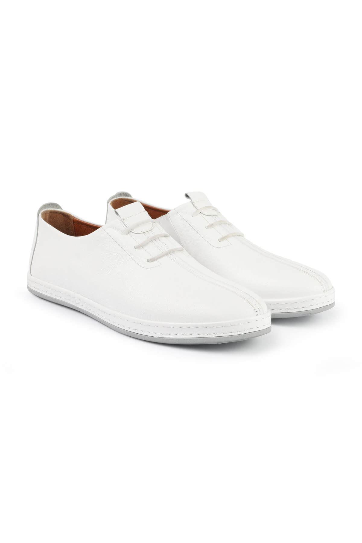 Libero 3042 Beyaz Casual Ayakkabı