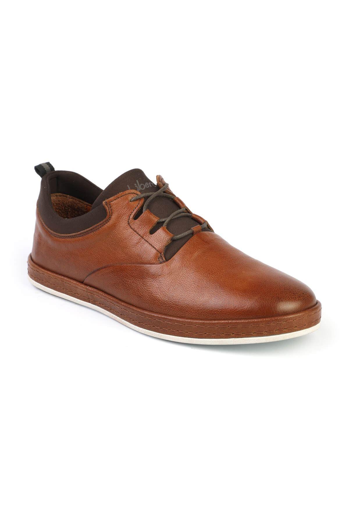 Libero 2979 Tan Casual Shoes
