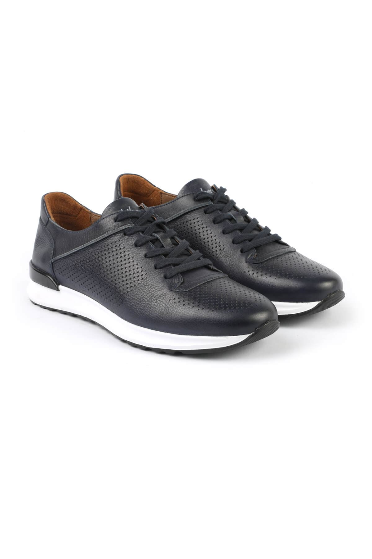 Libero 3045 Lacivert Spor Ayakkabı