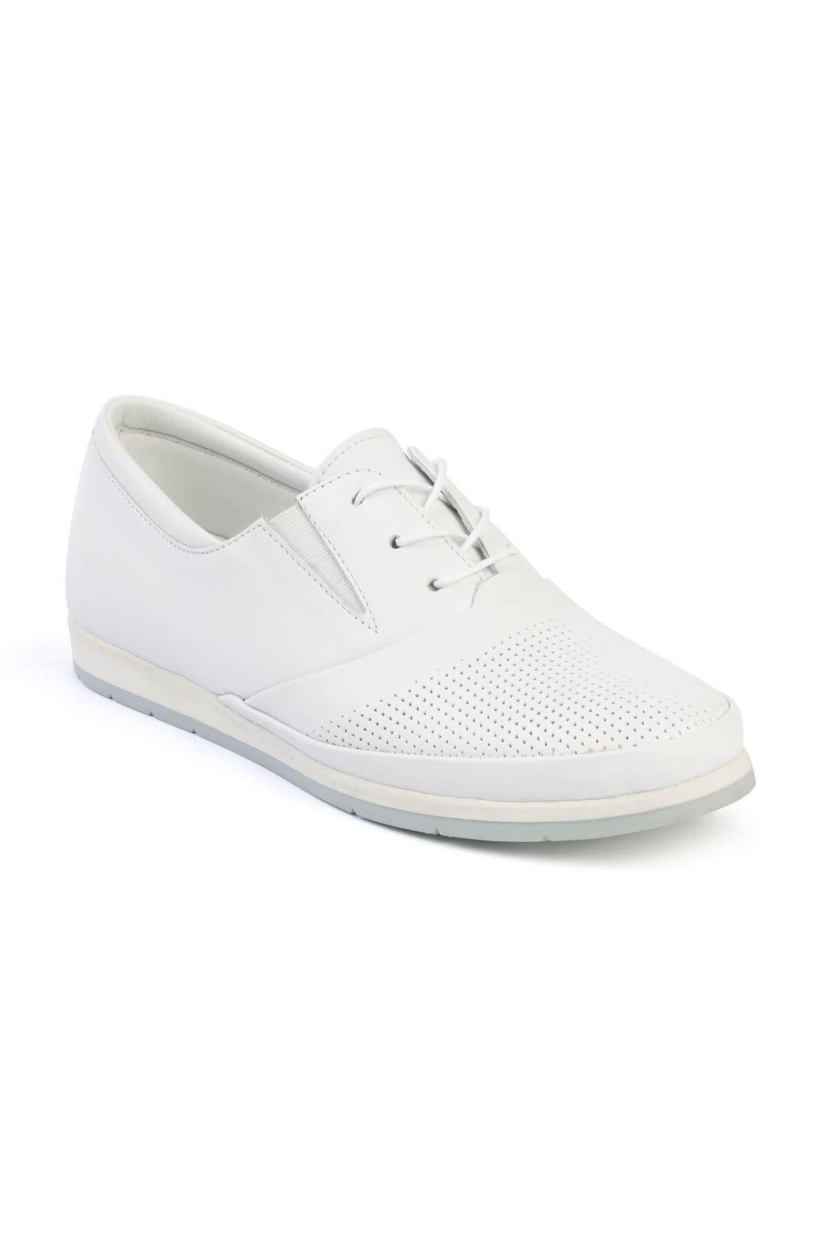 Libero FMS201 Beyaz Casual Ayakkabı