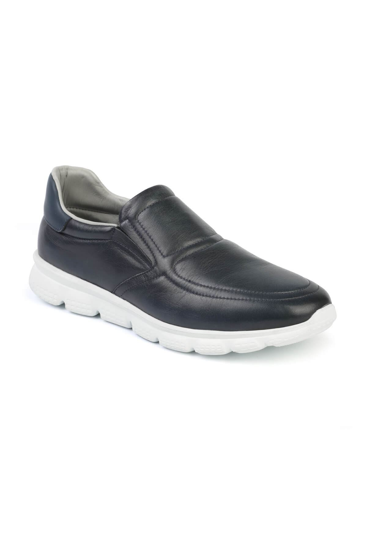 Libero 3122 Navy Blue Sport Shoes