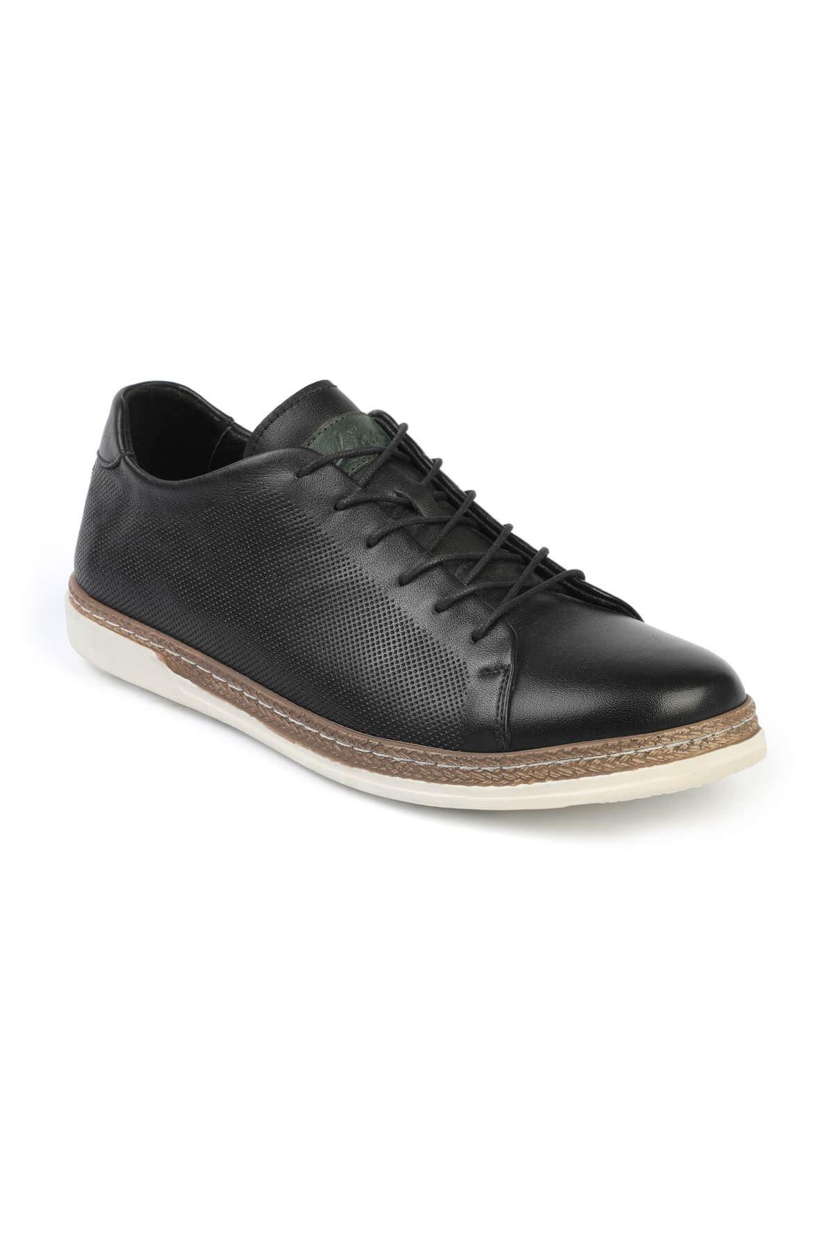 Libero C780 Siyah Casual Ayakkabı