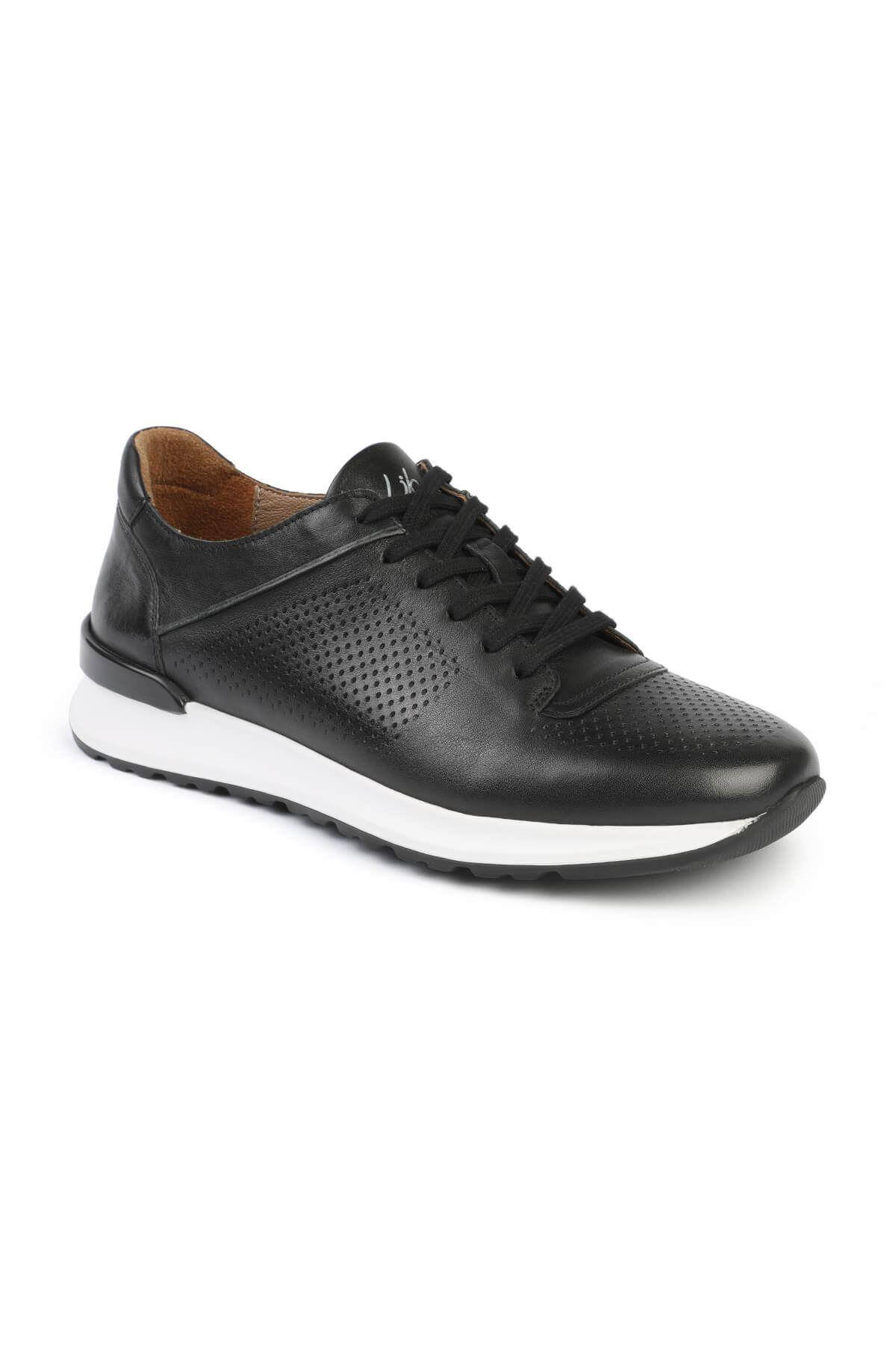 Libero 3045 Siyah Spor Ayakkabı