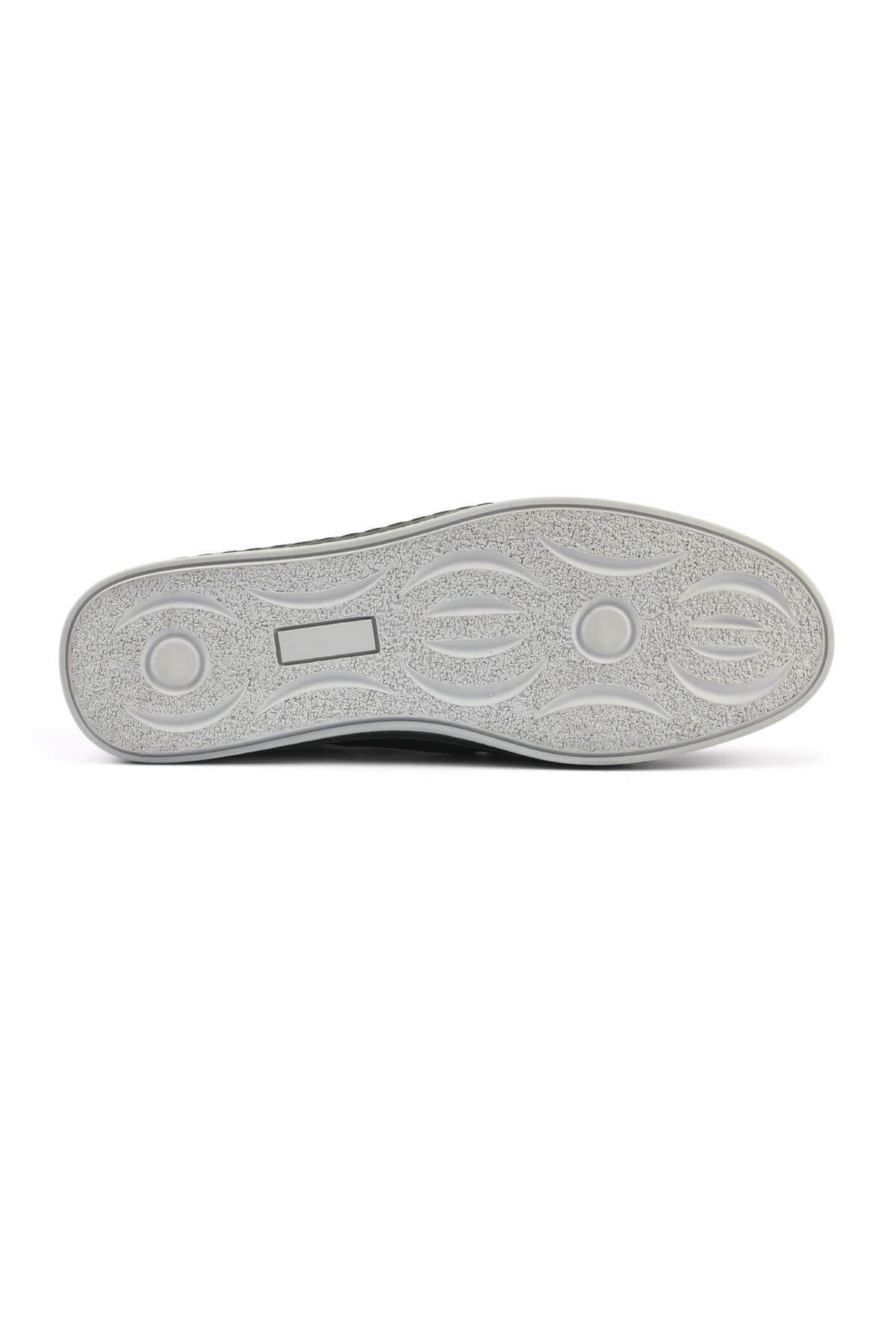 Libero 3042 Siyah Casual Ayakkabı