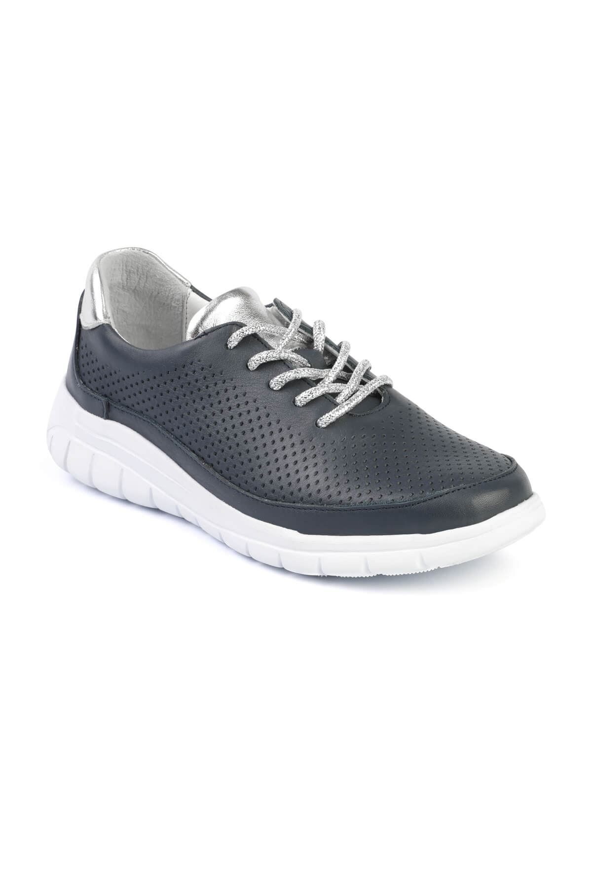 Libero FMS231 Navy Blue Sport Shoes