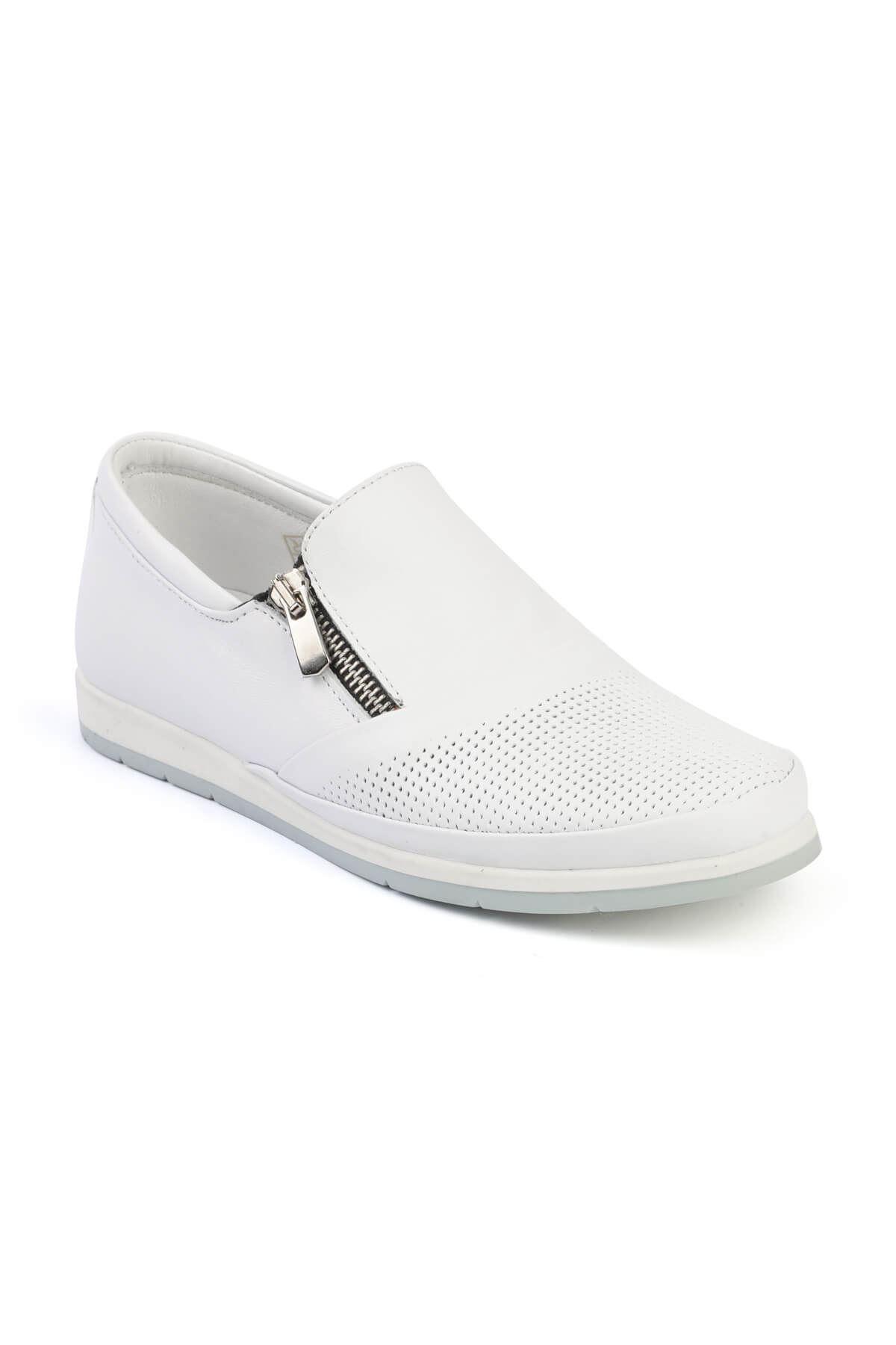 Libero FMS202 Beyaz Casual Ayakkabı