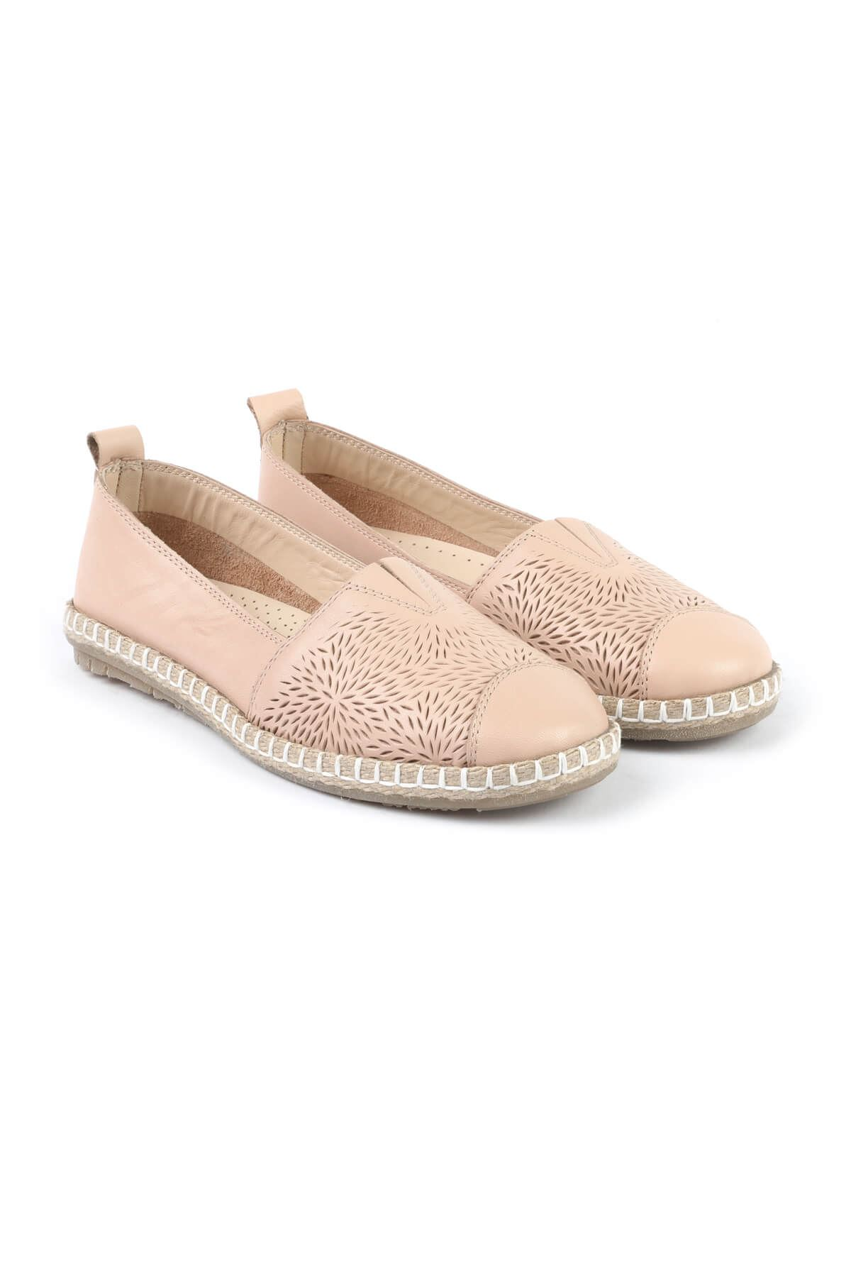 Libero FMS251 Pudra Babet Günlük Ayakkabı