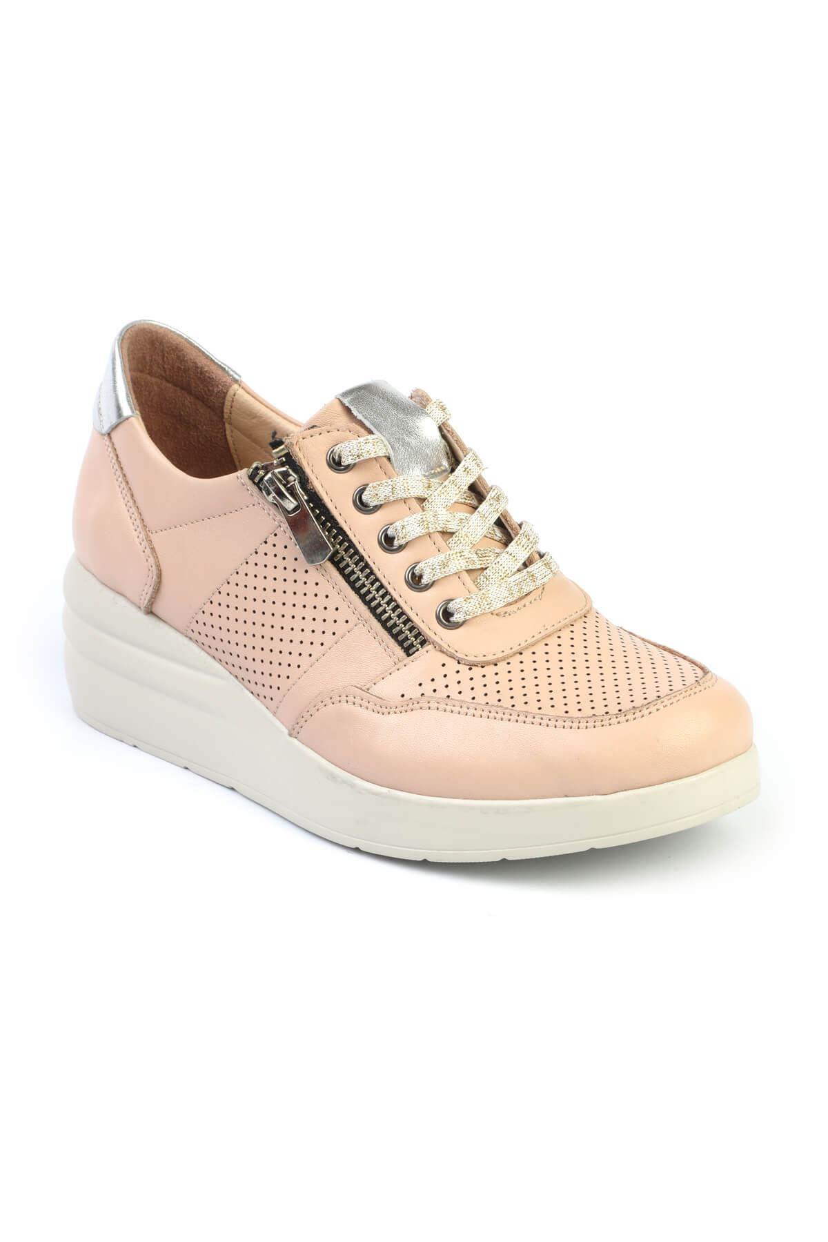 Libero FMS218 Powder Casual Shoes