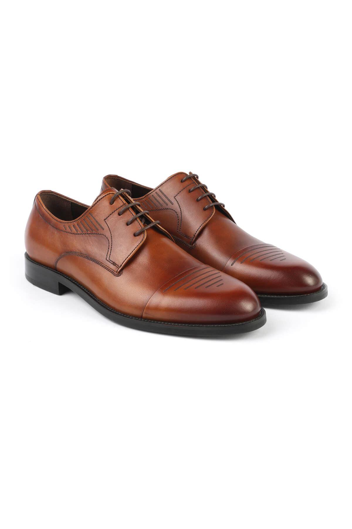 Libero 2776 Taba Klasik Ayakkabı