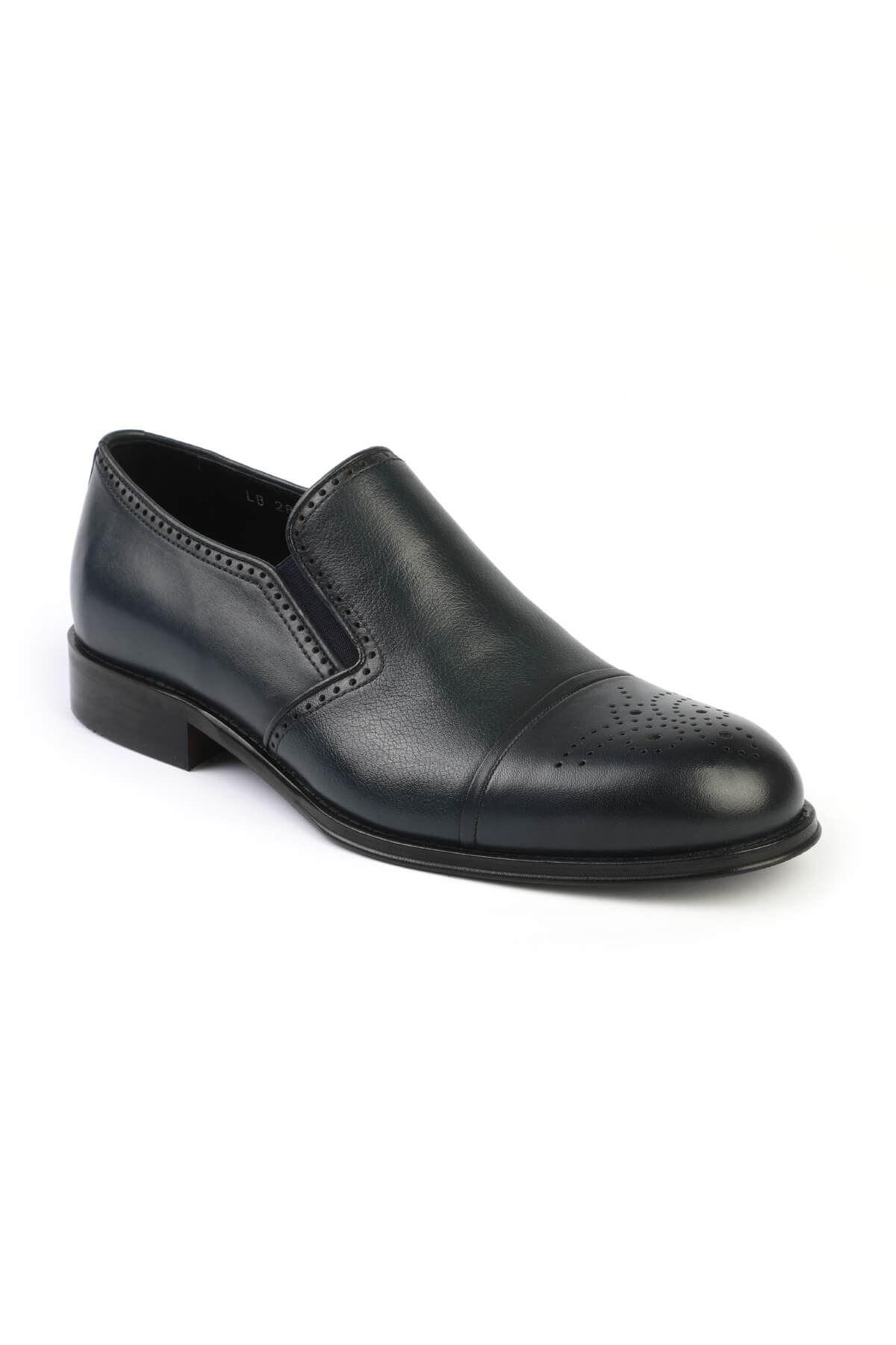Libero 2871 Siyah Klasik Ayakkabı