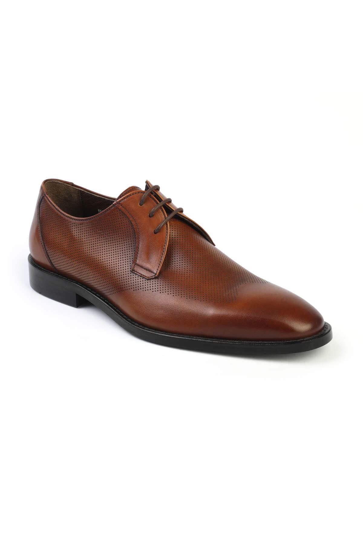 Libero 2725 Taba Klasik Ayakkabı