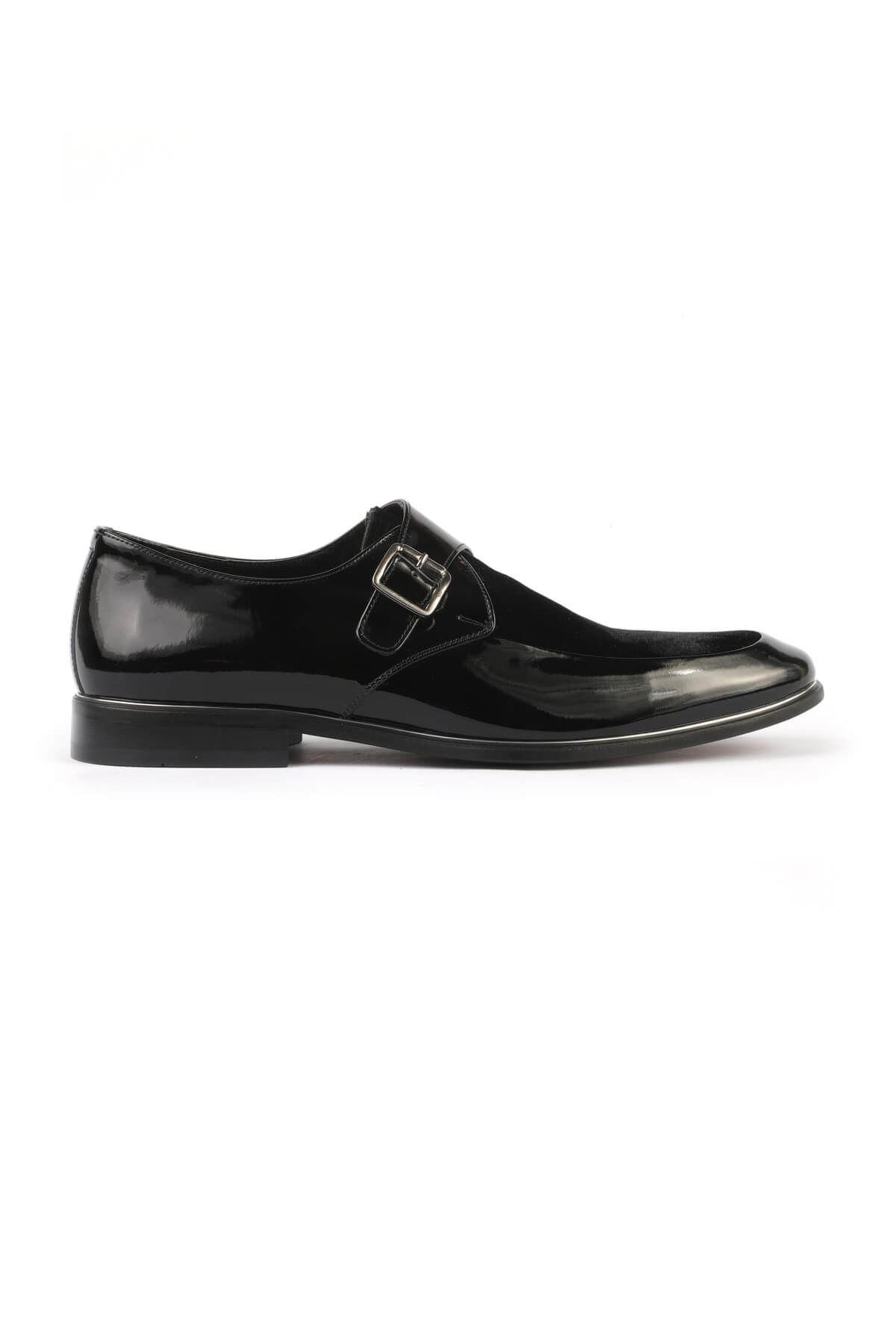 Libero 2542 Siyah Klasik Ayakkabı