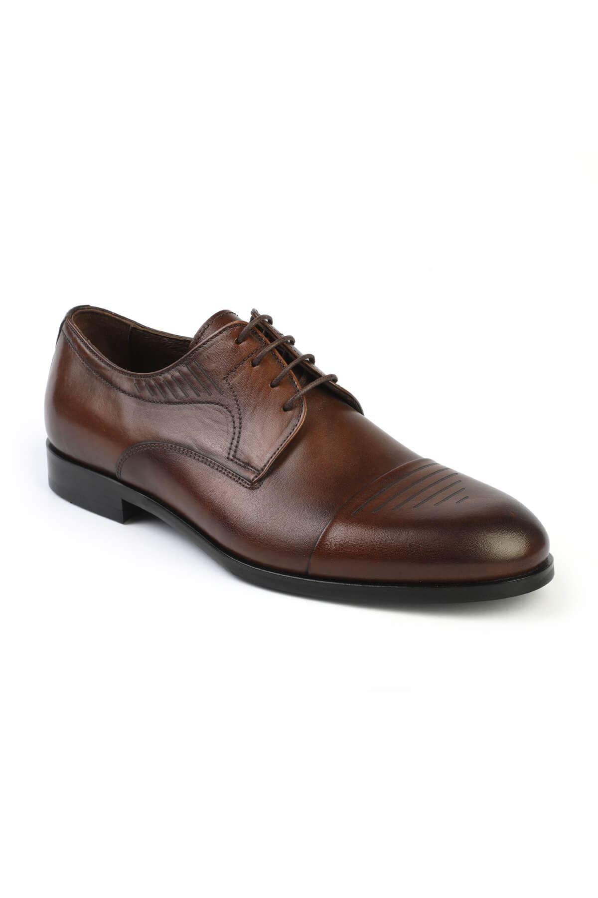 Libero 2776 Brown Classic Shoes