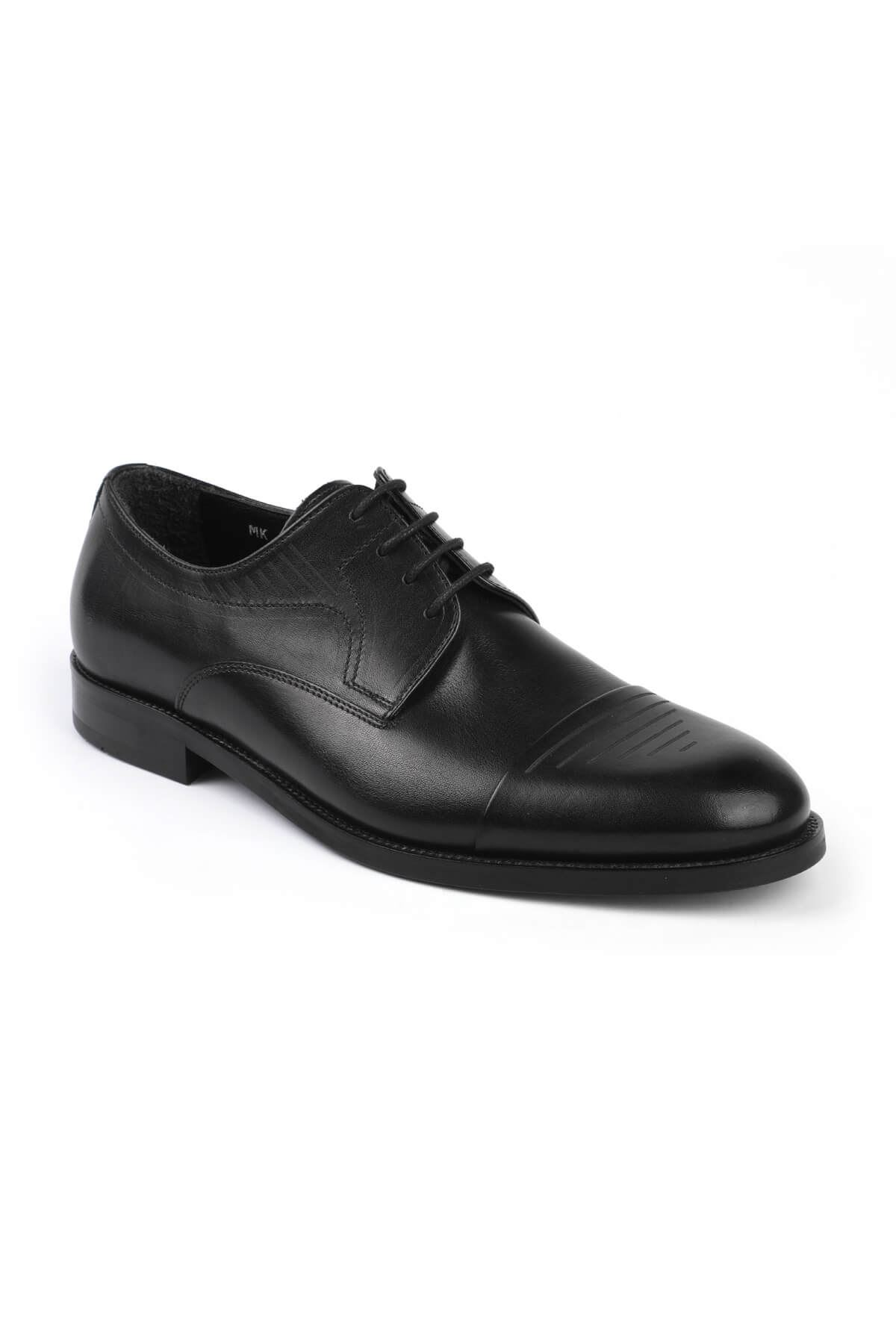 Libero 2776 Black Classic Shoes