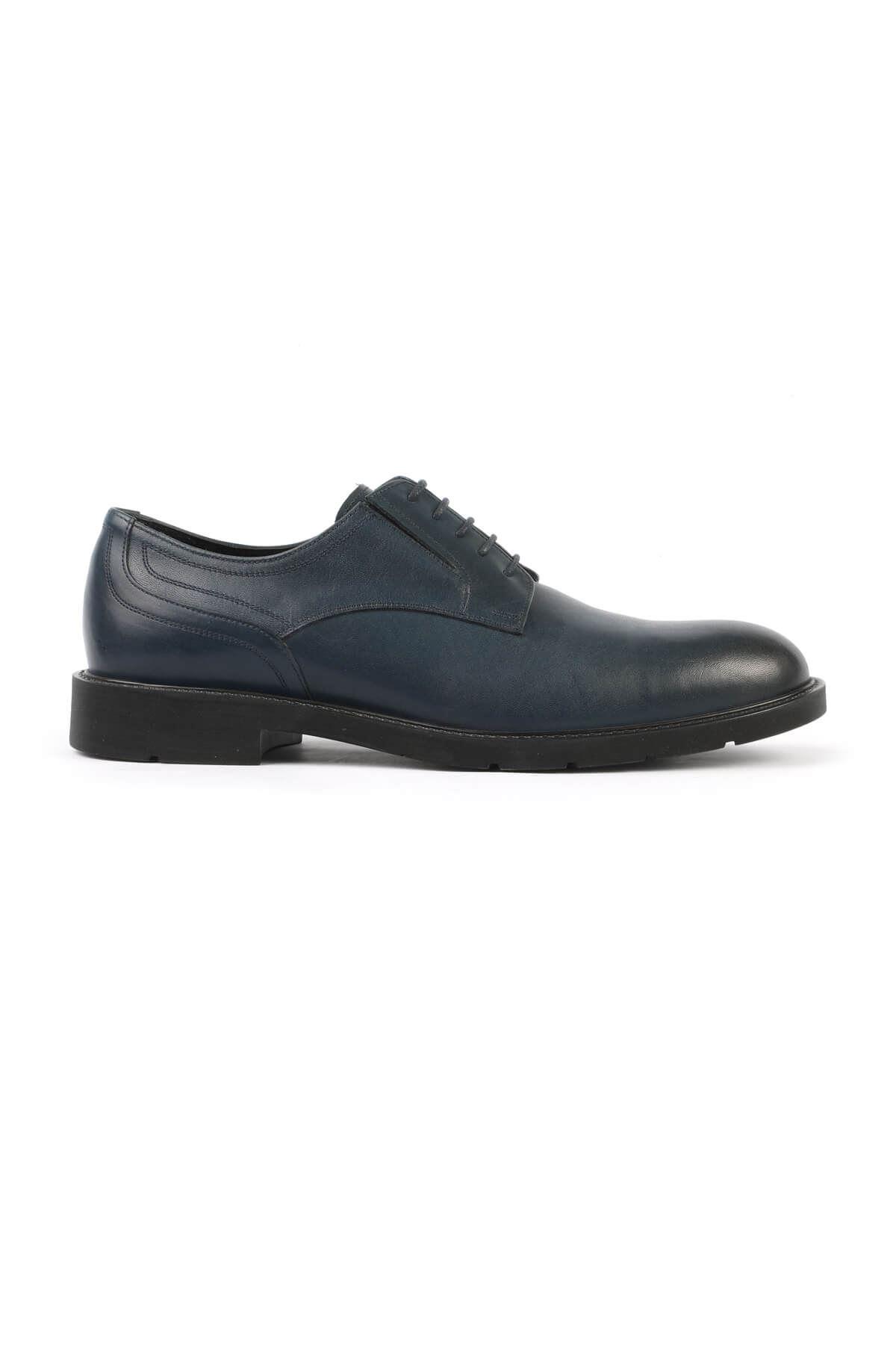 Libero 2922 Navy Blue Casual Shoes