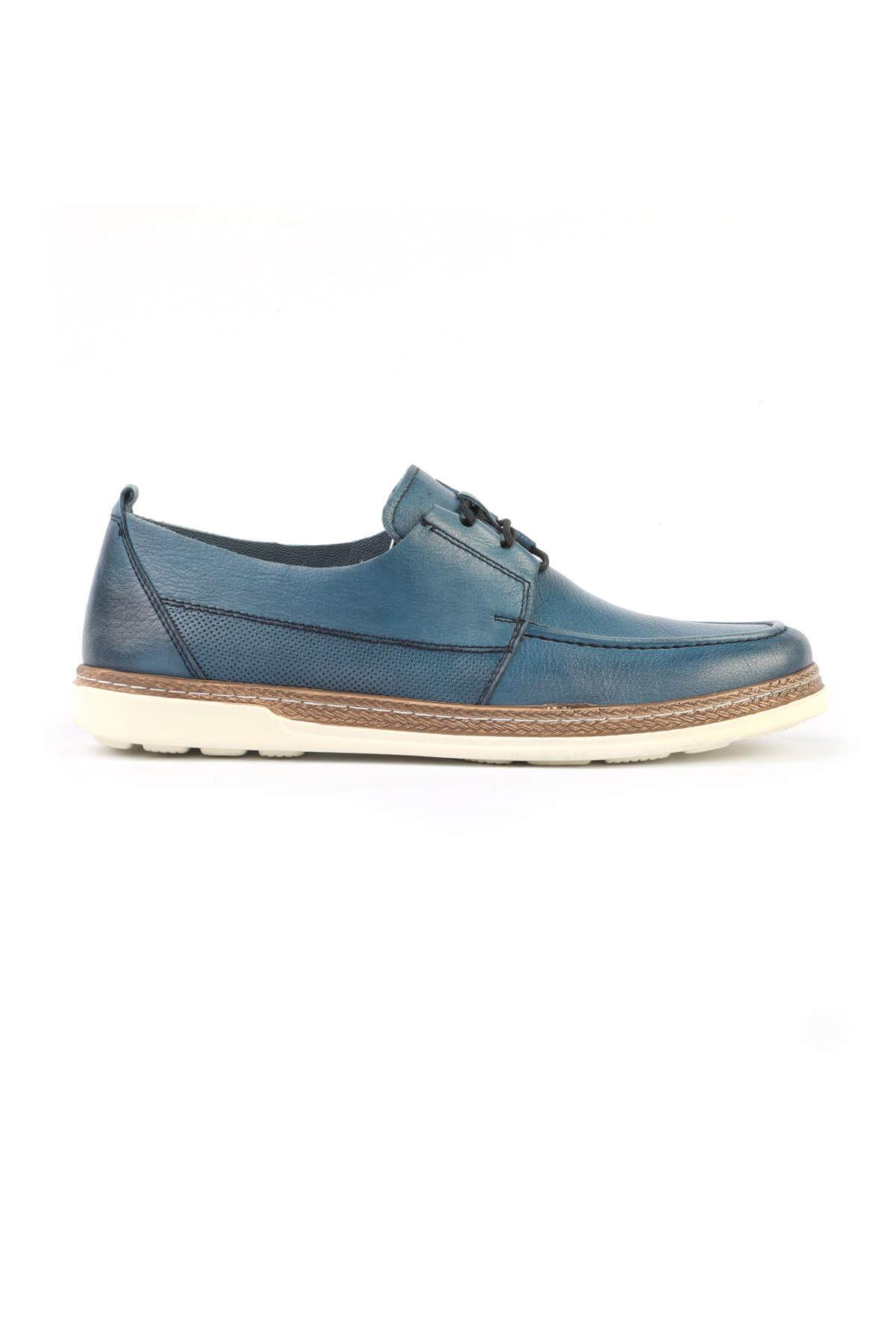 Libero C626 Mavi Casual Ayakkabı