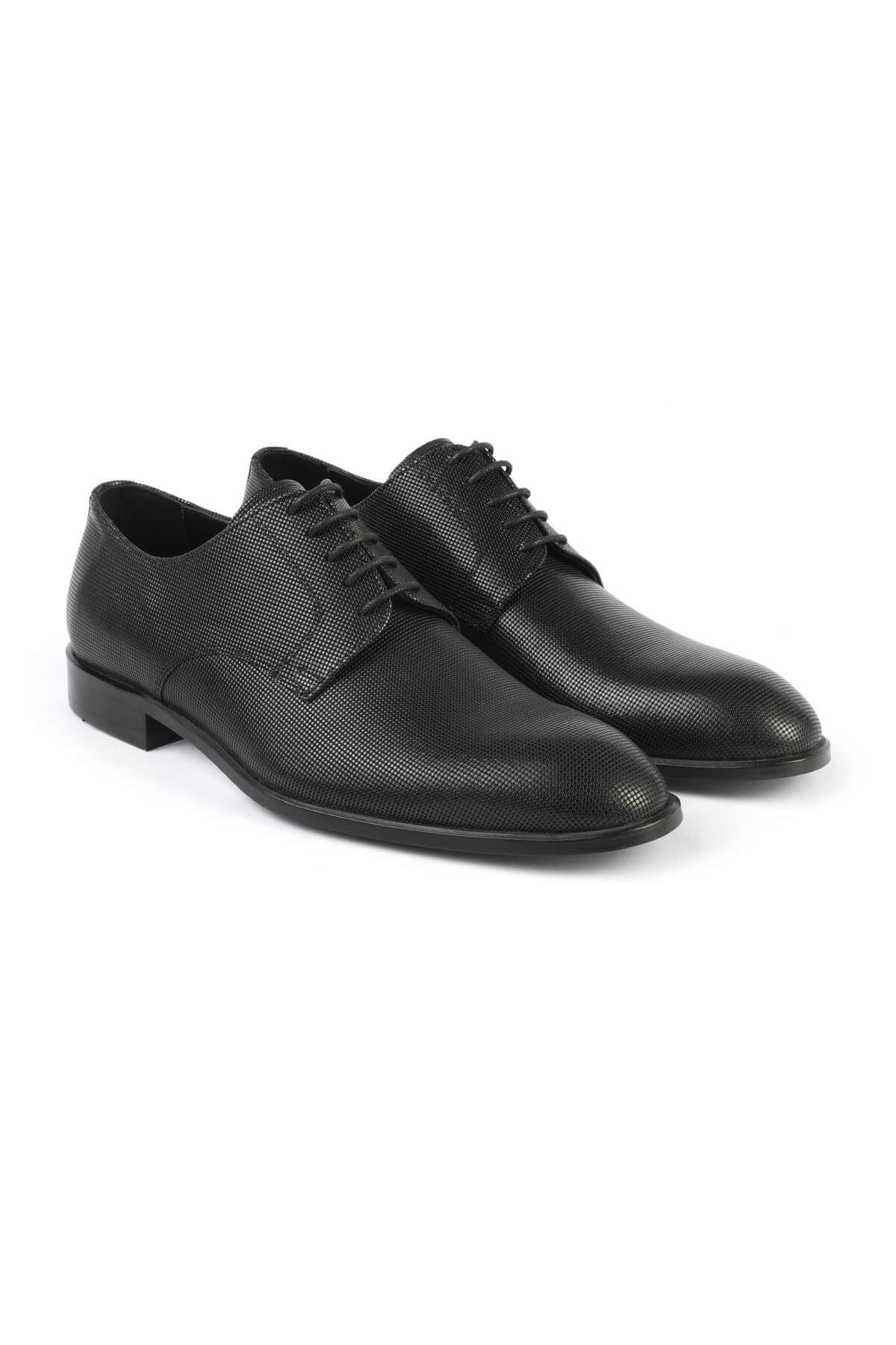Libero 2716 Black Classic Shoes