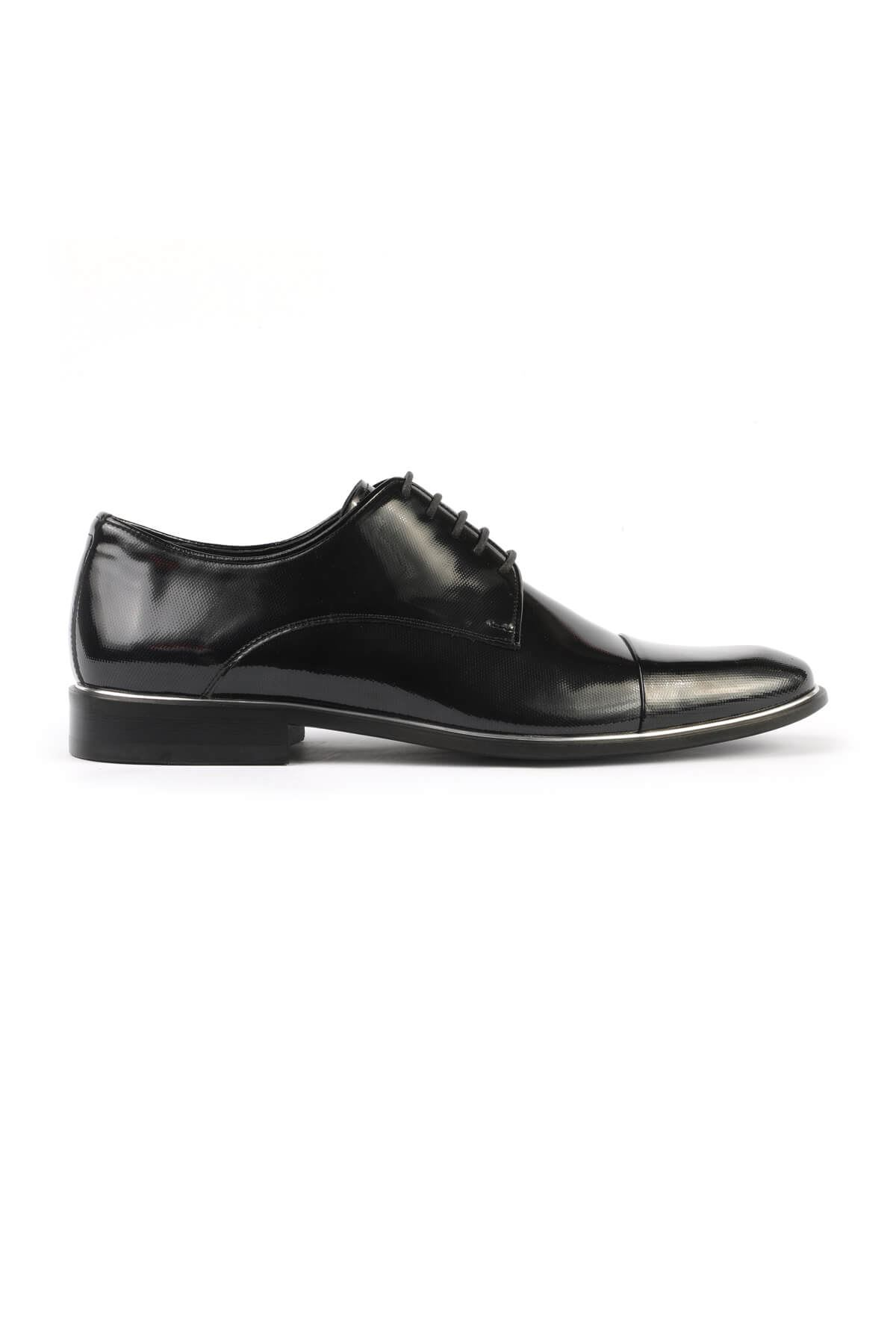 Libero 2474 Siyah Klasik Ayakkabı