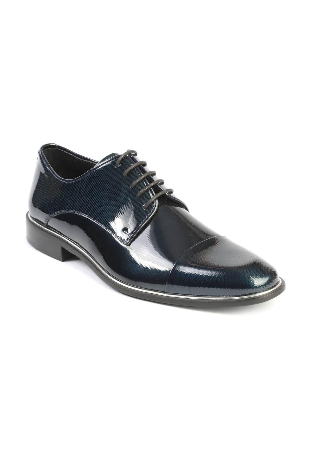 Libero 2474 Lacivert Klasik Ayakkabı