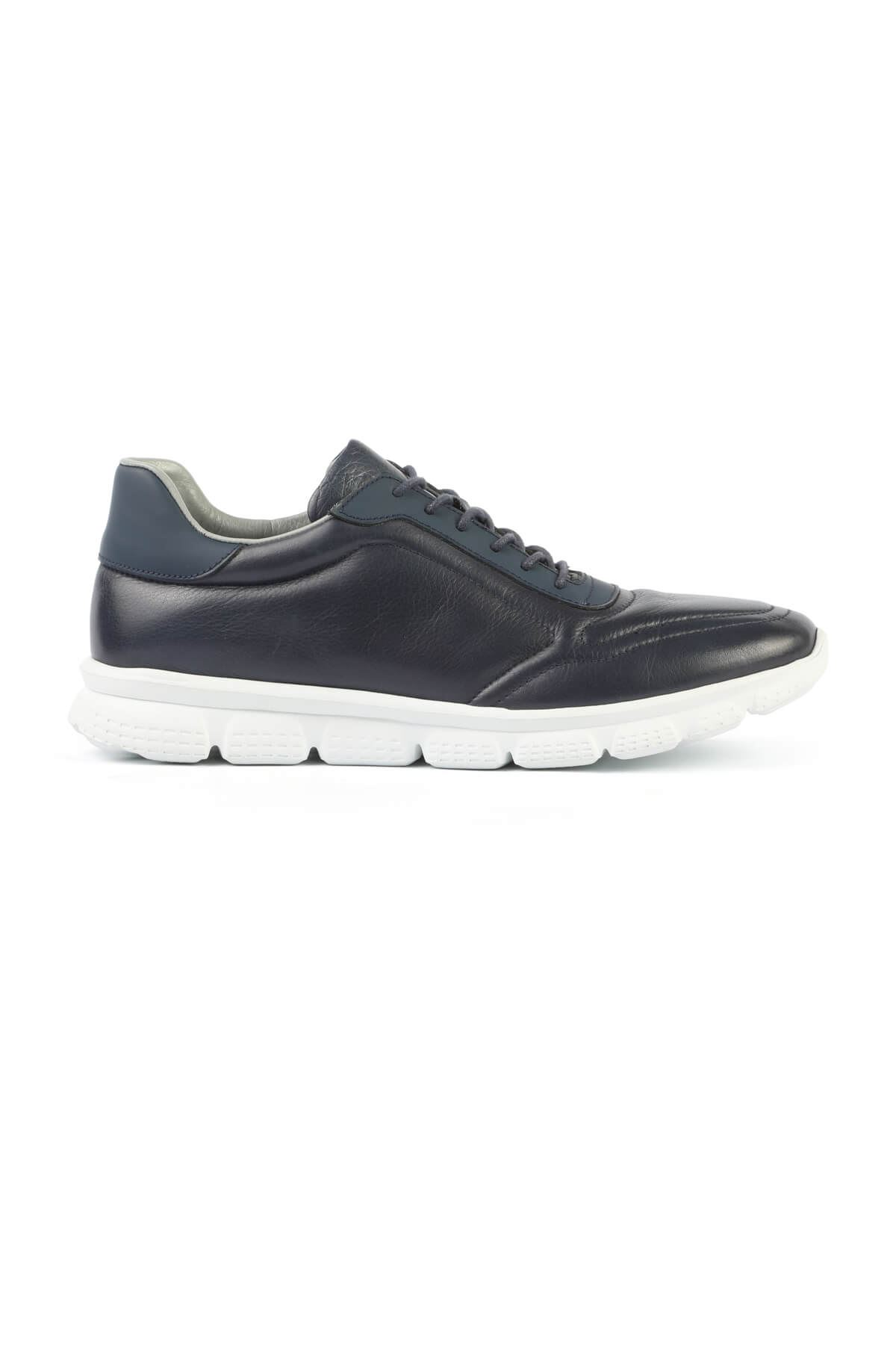 Libero 3121 Navy Blue White Sport Shoes