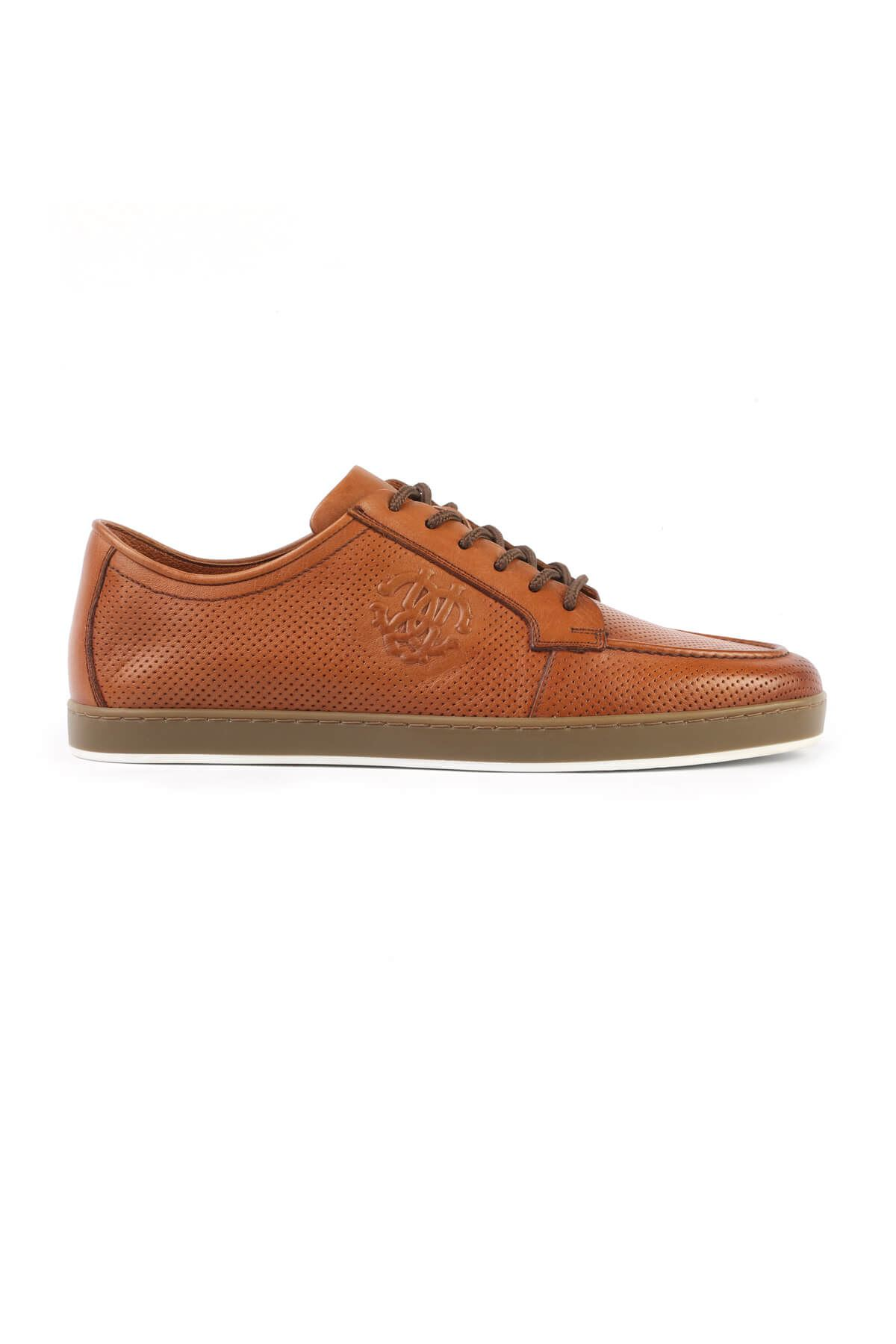 Libero 3200 Taba Sneaker Ayakkabı