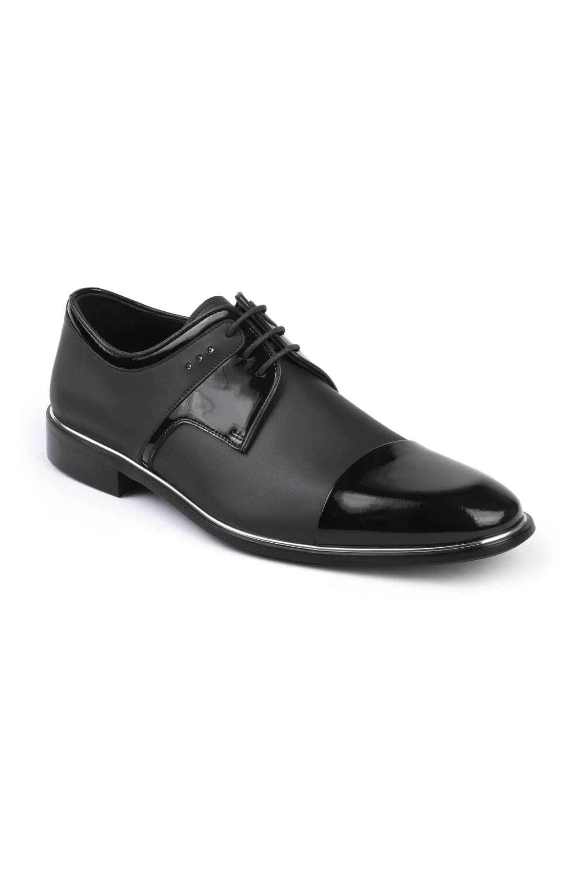 Libero 2862 Black Classic Shoes