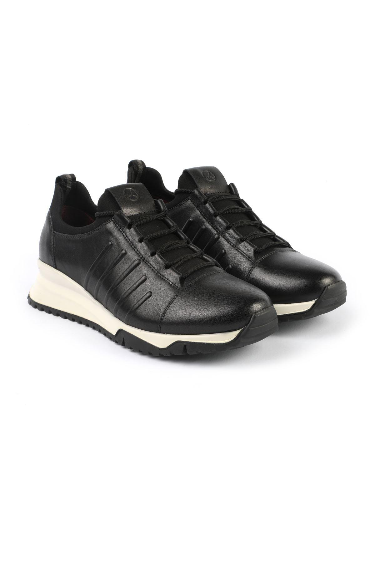 Libero 3157 Siyah Spor Ayakkabı