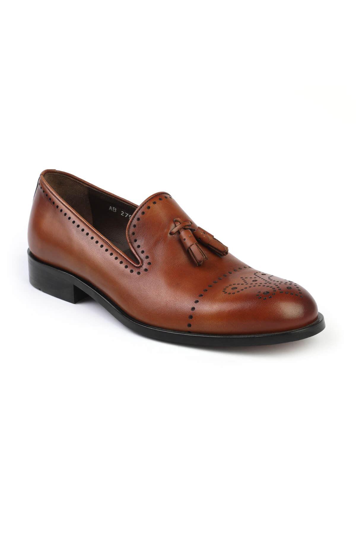 Libero 2794 Tan Classic Shoes