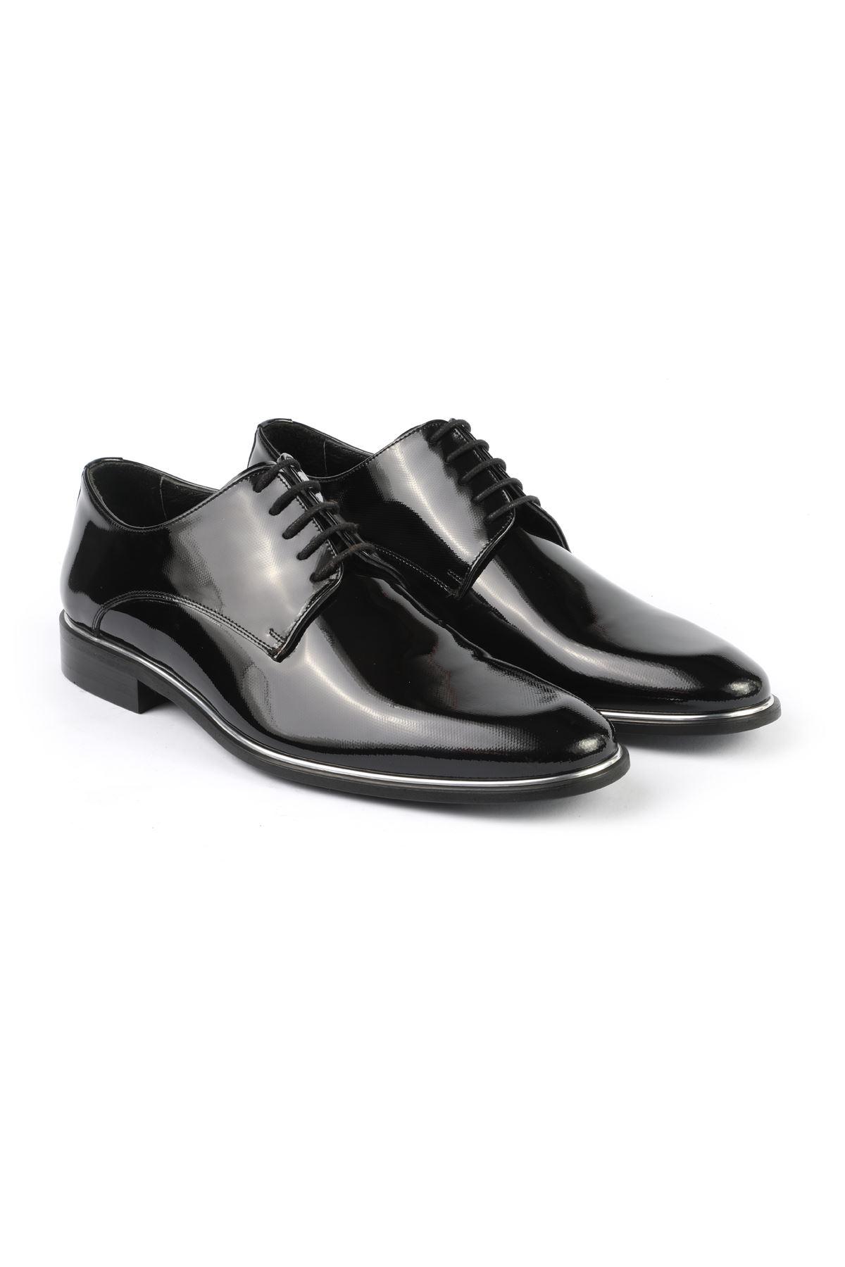 Libero 2140 Siyah Klasik Ayakkabı