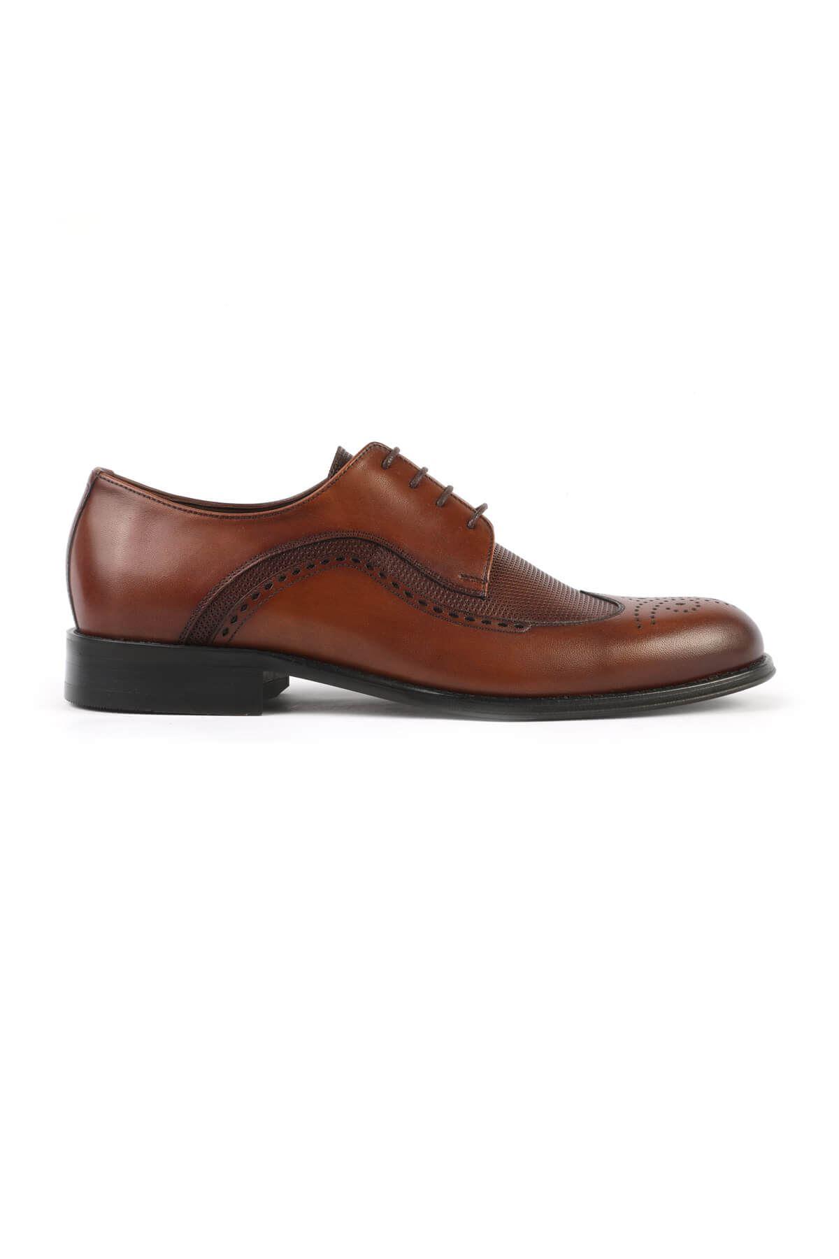 Libero 2873 Kahve Klasik Ayakkabı
