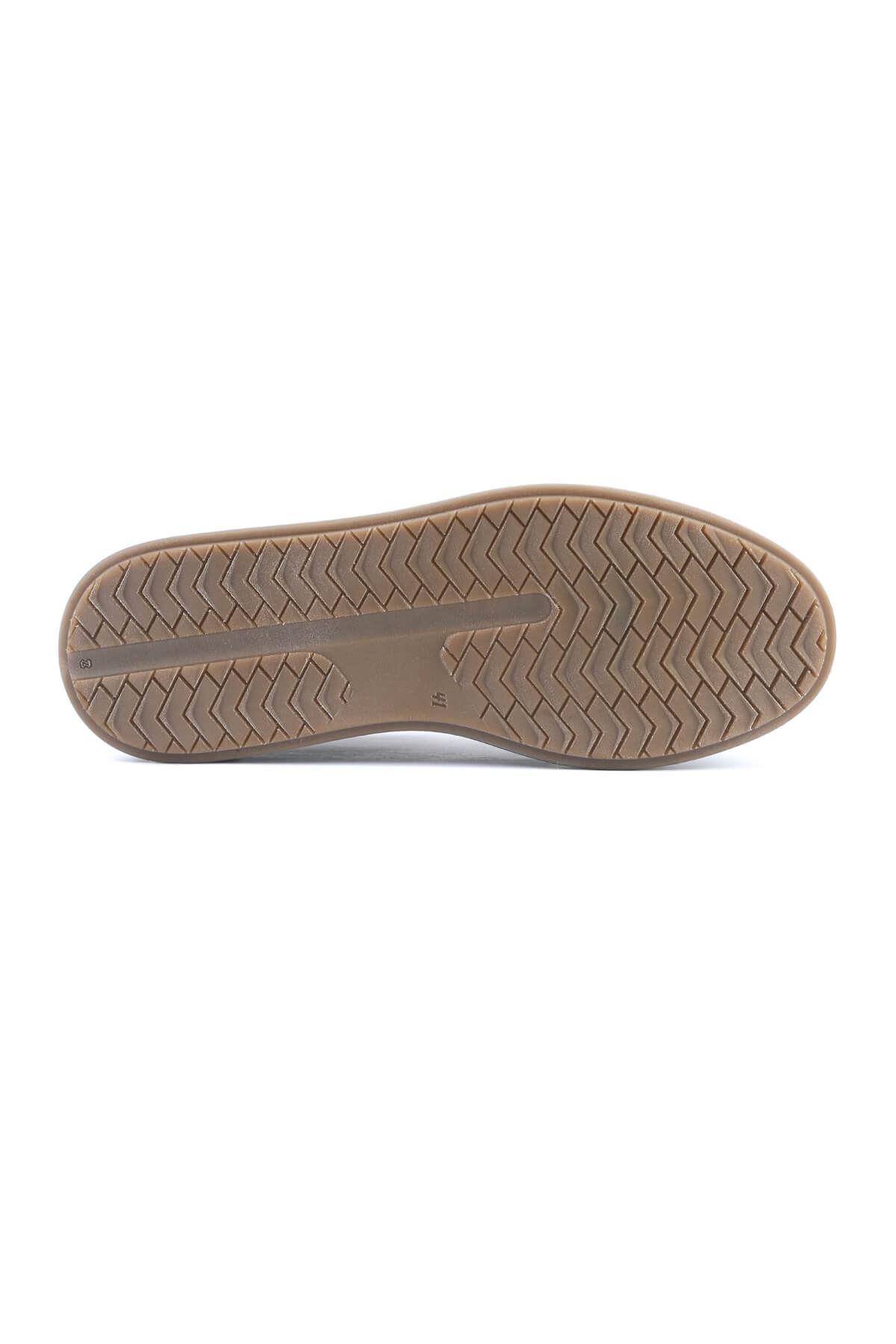 Libero T1426 Mink Casual Shoes
