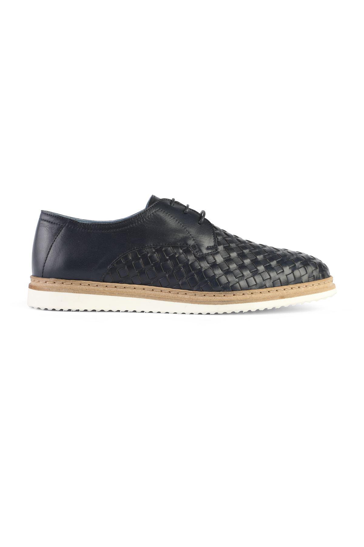Libero 3297 Lacivert Casual Ayakkabı