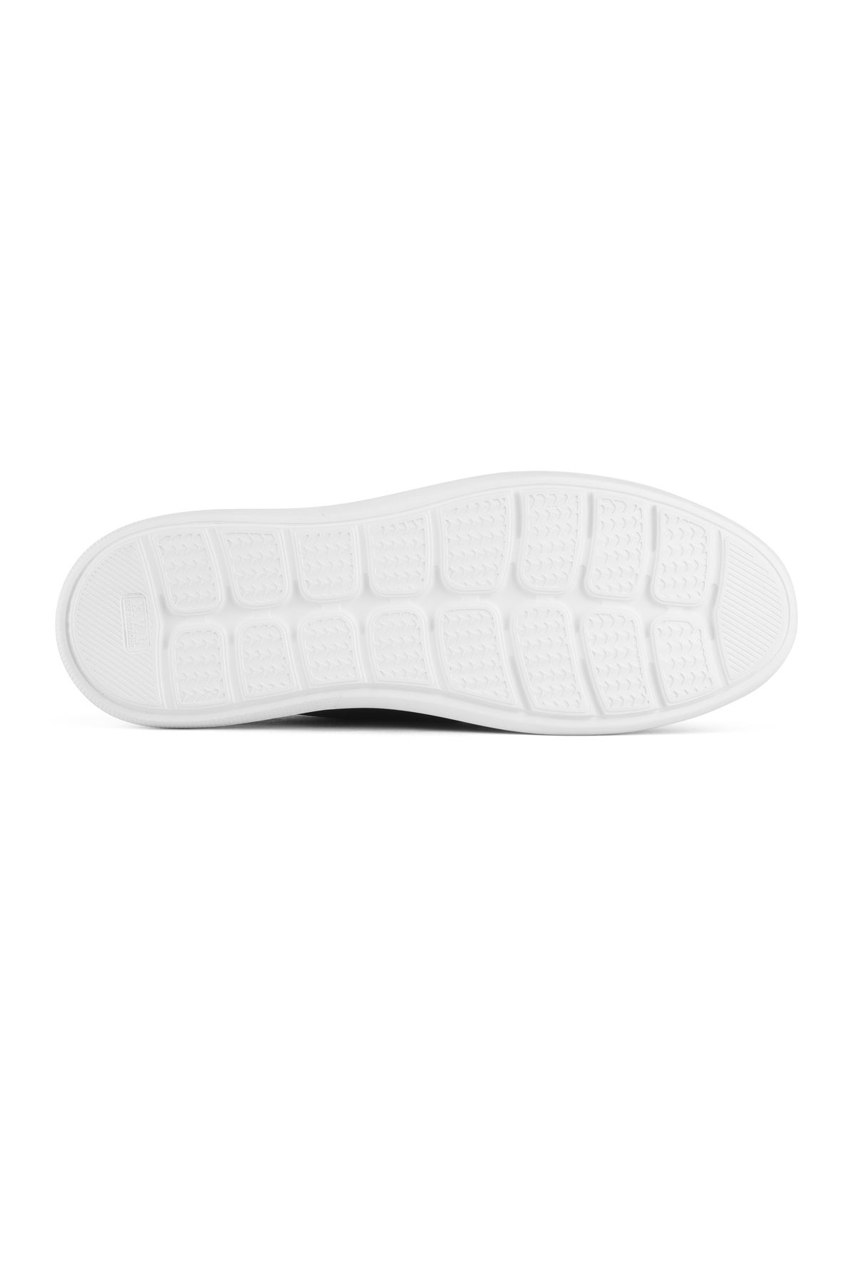 Libero 3332 Black Loafer Shoes