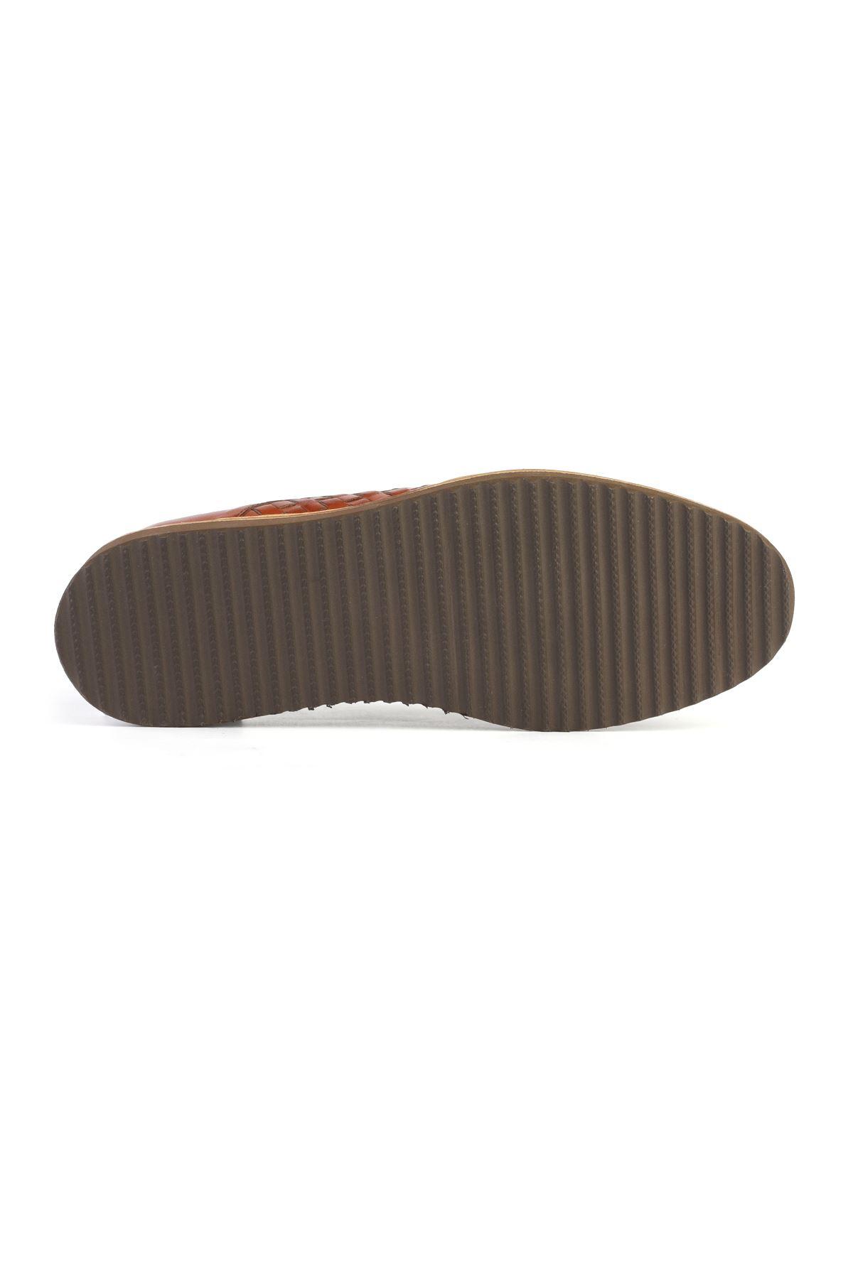 Libero 3297 Taba Casual Ayakkabı
