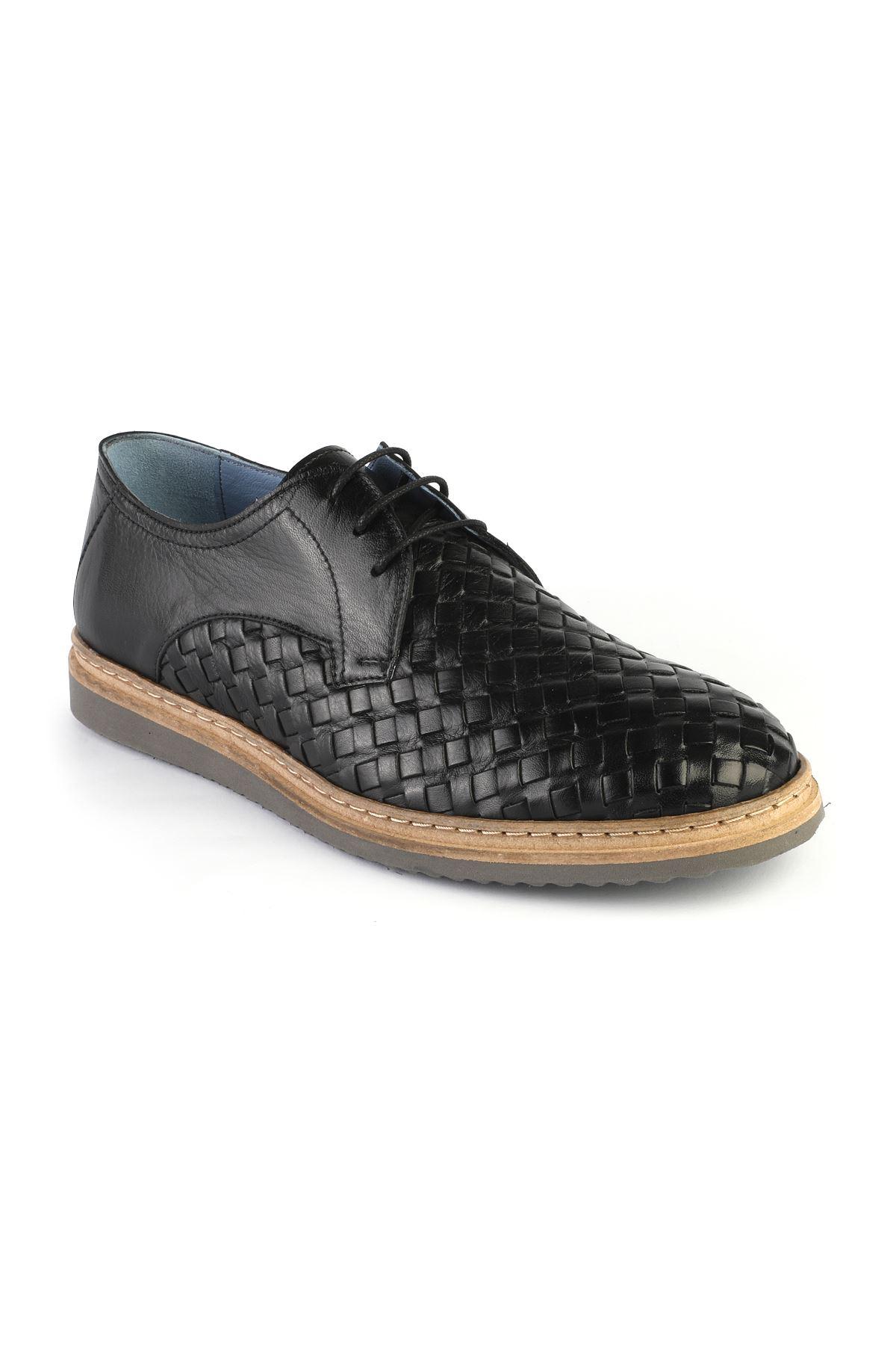 Libero 3297 Siyah Casual Ayakkabı