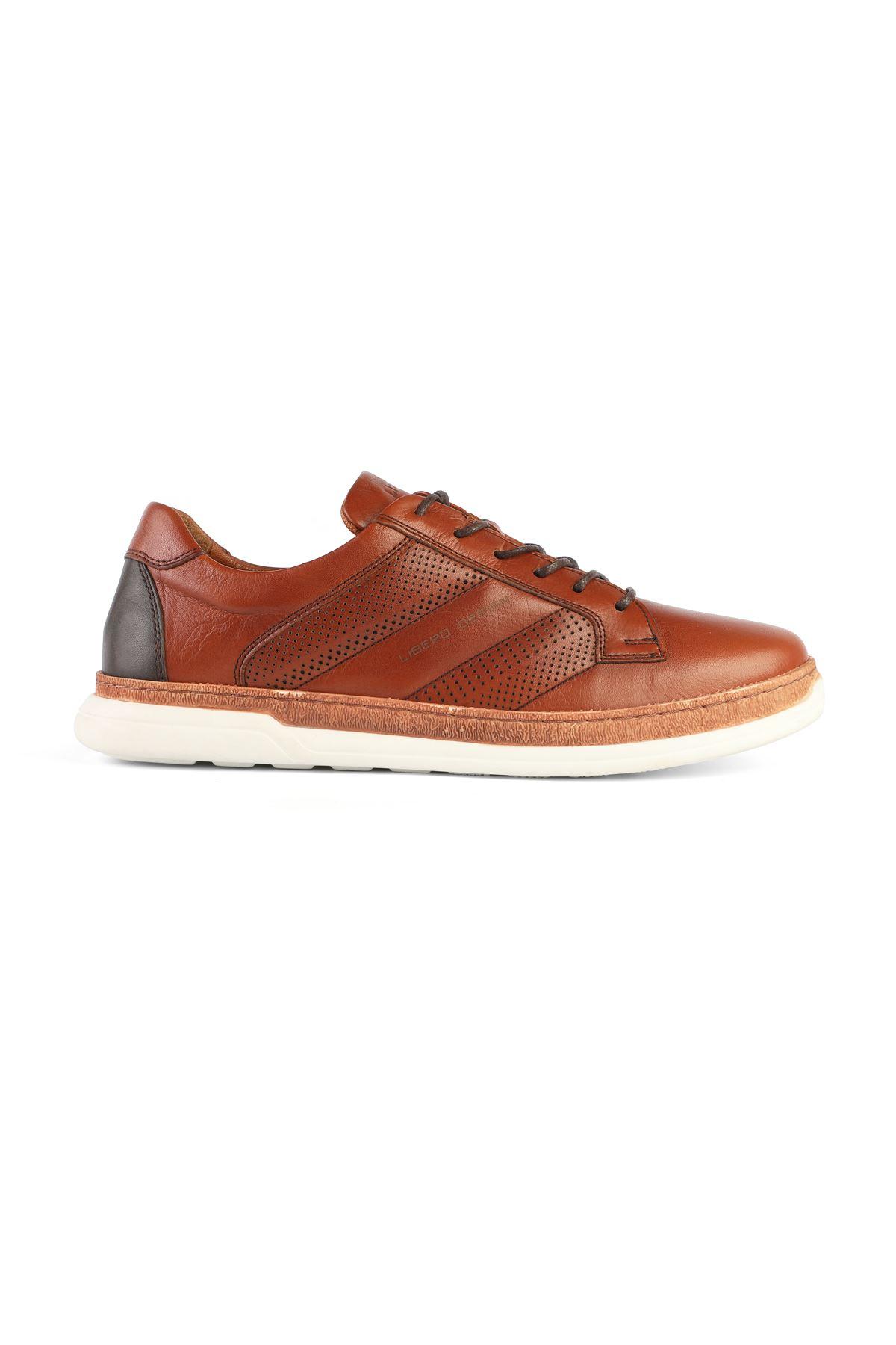 Libero 3308 Taba Casual Ayakkabı