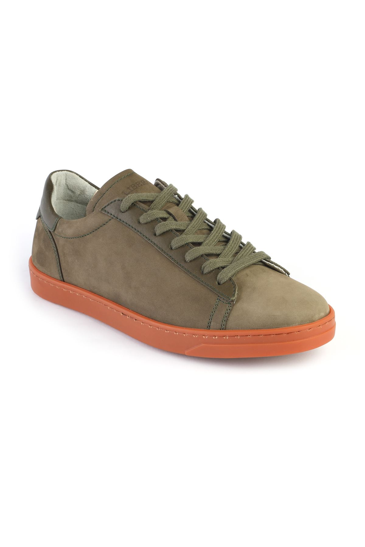 Libero 3419 Khaki Casual Shoes