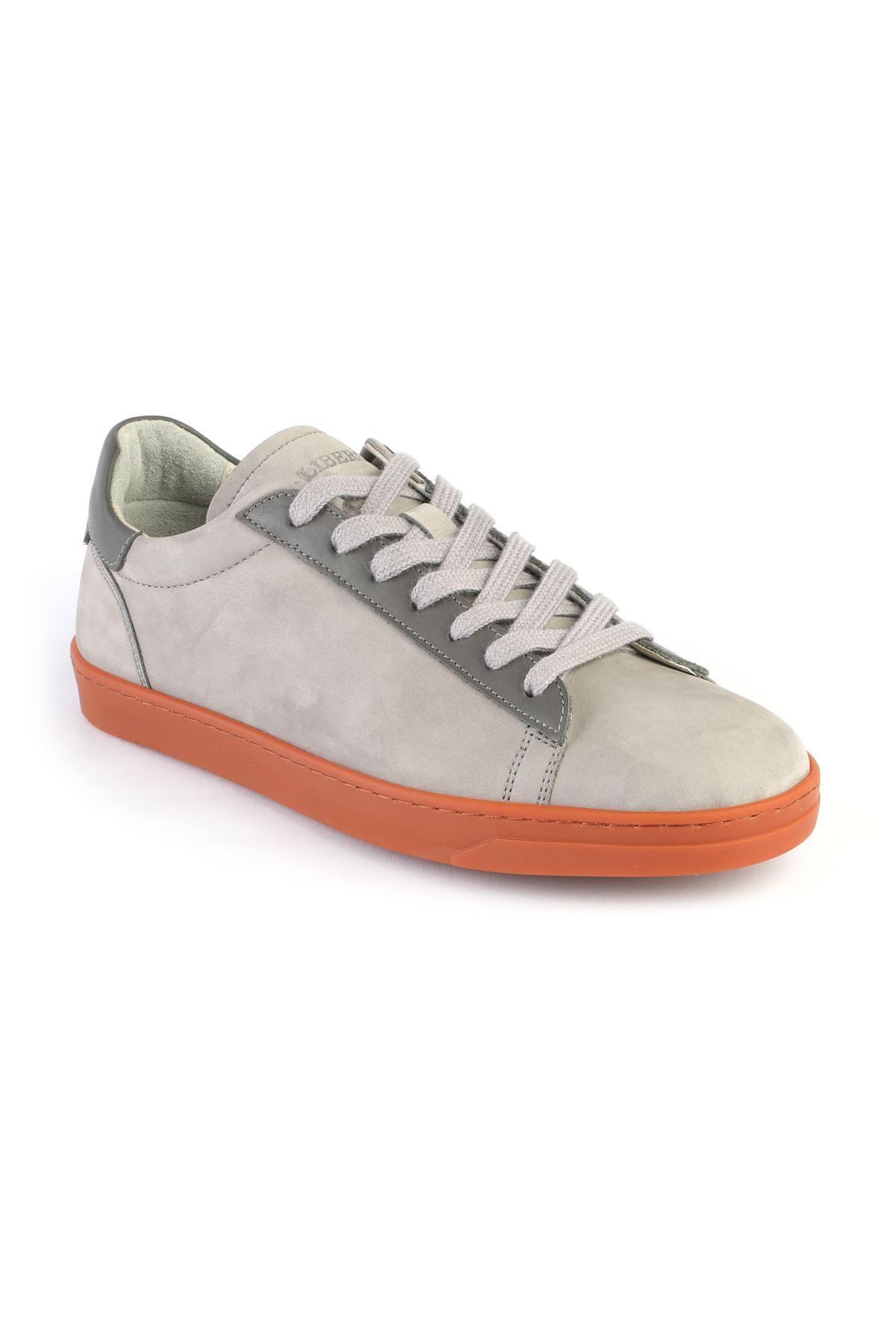 Libero 3419 Gri Casual Ayakkabı